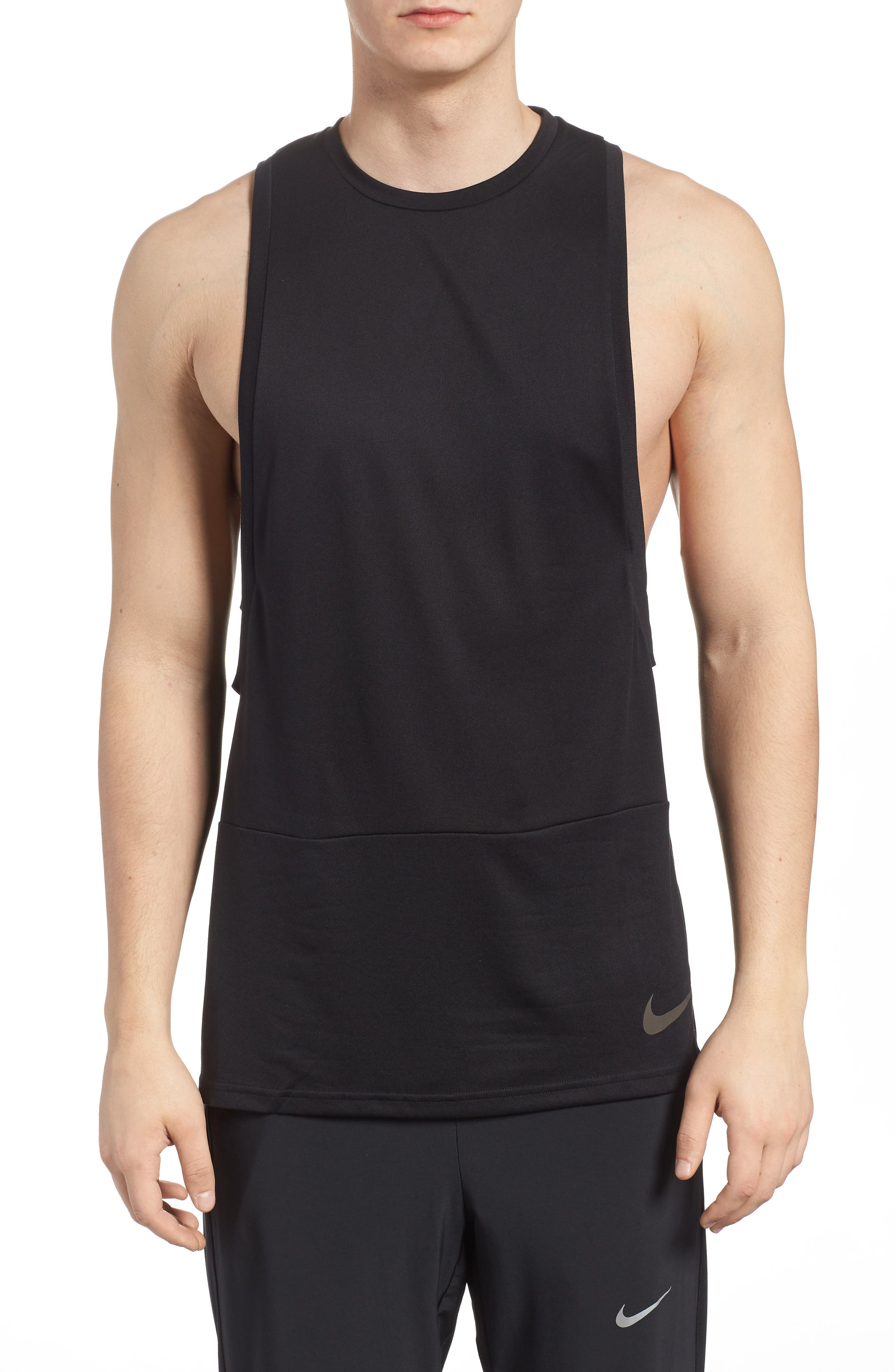 Training Dry PX Muscle Tank,                             Main thumbnail 1, color,                             010