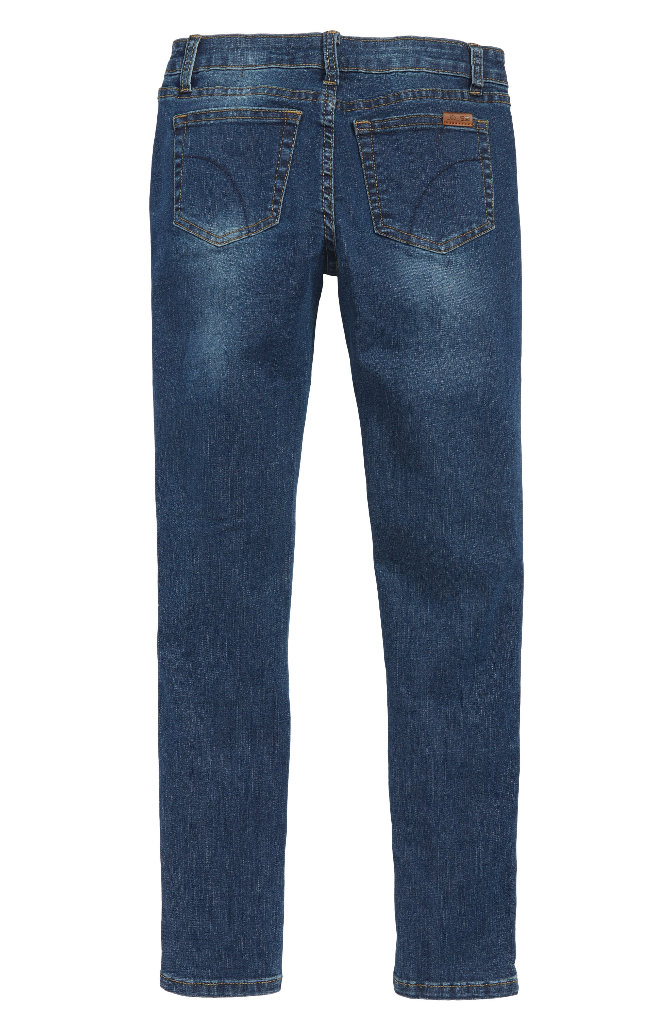 The Jegging Skinny Jeans,                             Alternate thumbnail 2, color,                             BLUELICIOUS