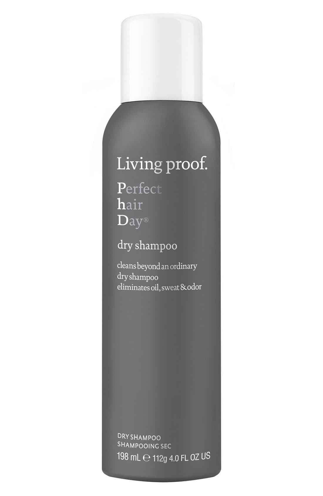 Perfect hair Day<sup>™</sup> Dry Shampoo,                         Main,                         color, NO COLOR