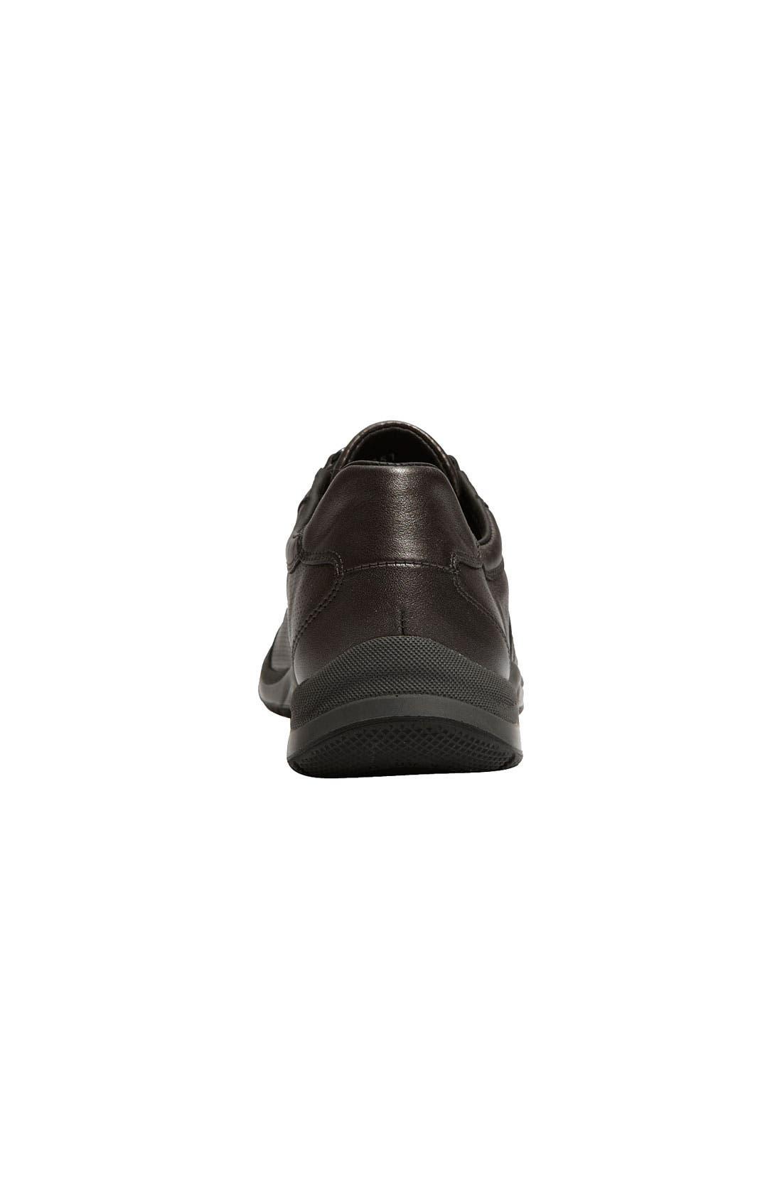 Laser Perforated Walking Shoe,                             Alternate thumbnail 27, color,