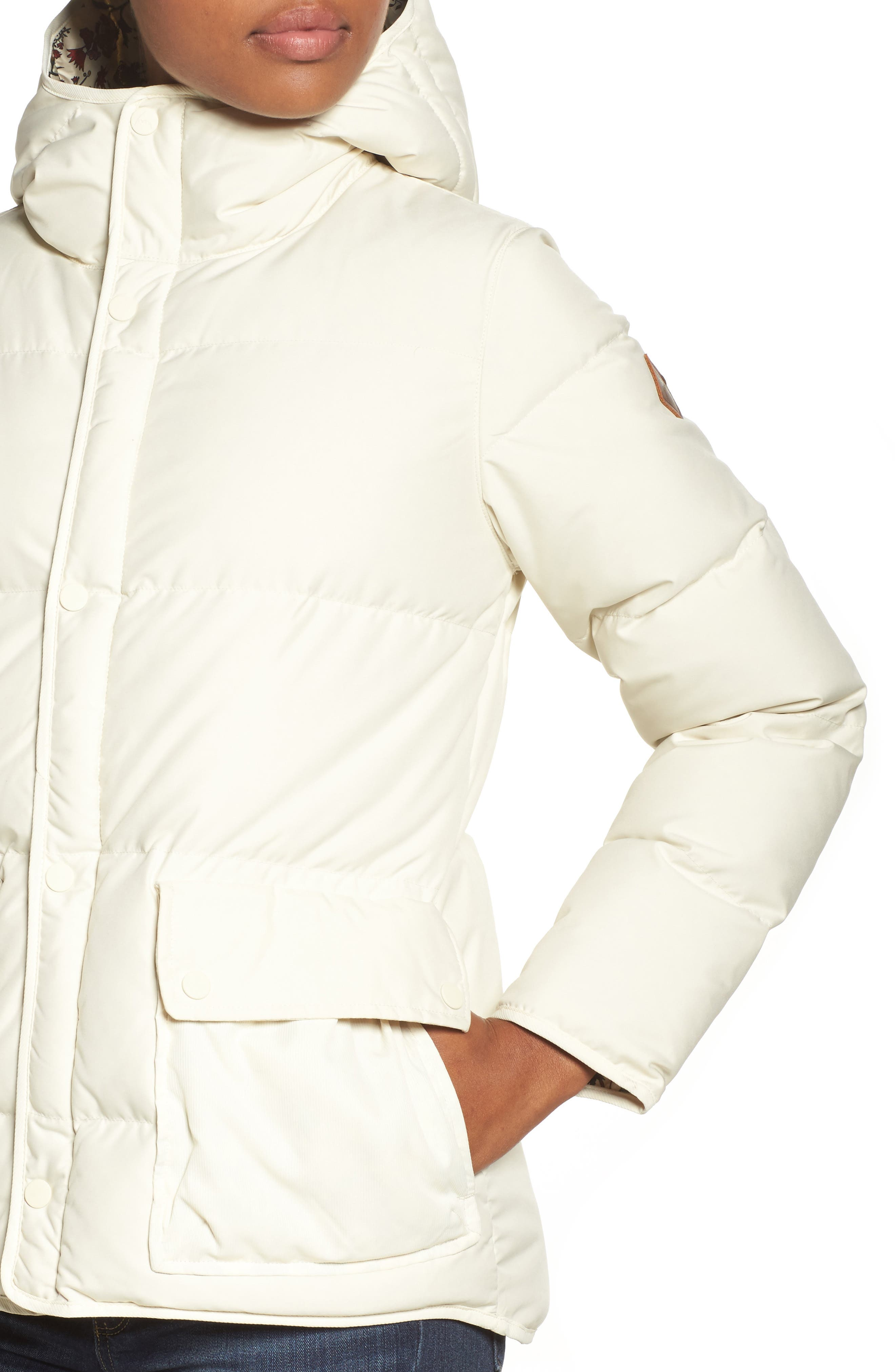 Mage Insulator Hooded Jacket,                             Alternate thumbnail 4, color,                             250