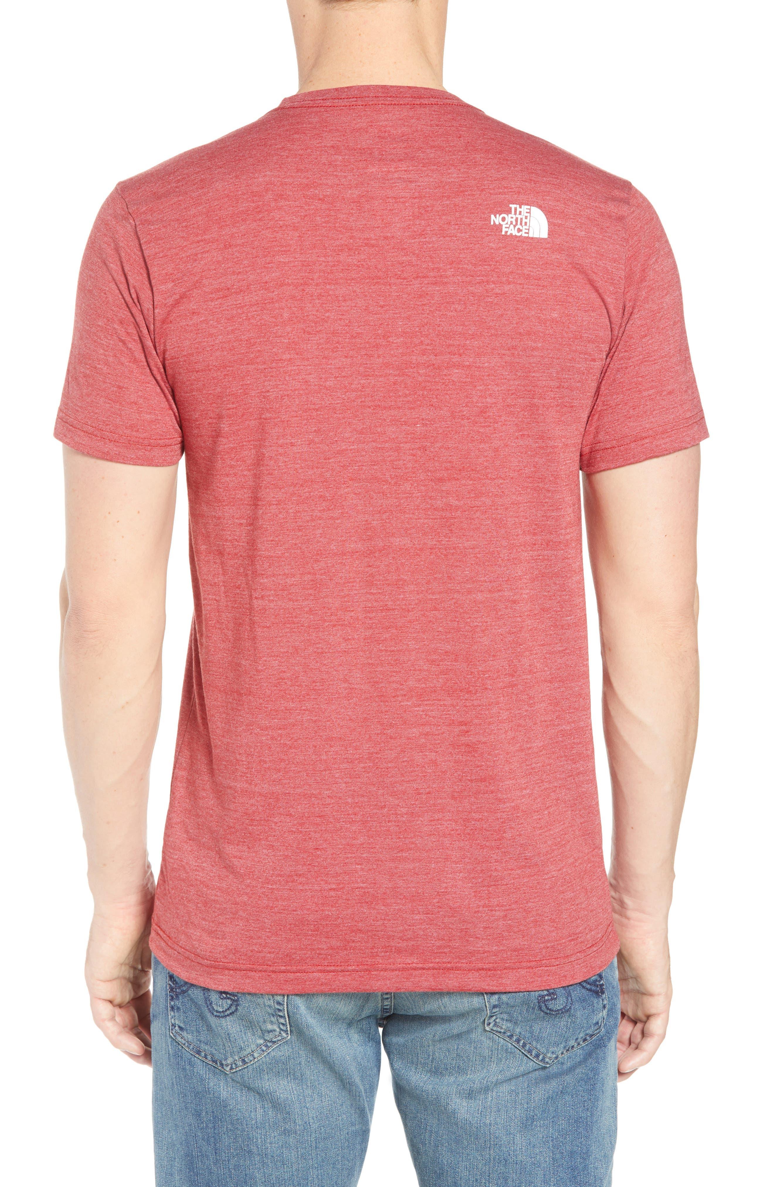 Americana Crewneck T-Shirt,                             Alternate thumbnail 6, color,