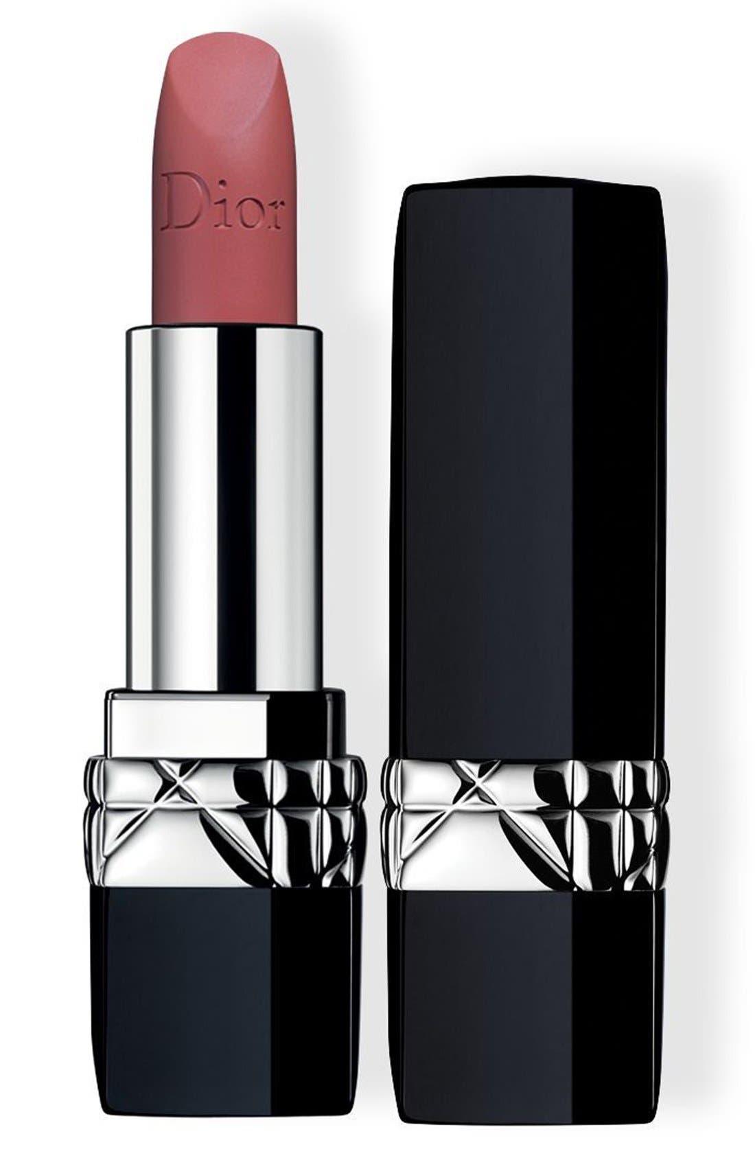 Dior Couture Color Rouge Dior Lipstick - 772 Classic Matte