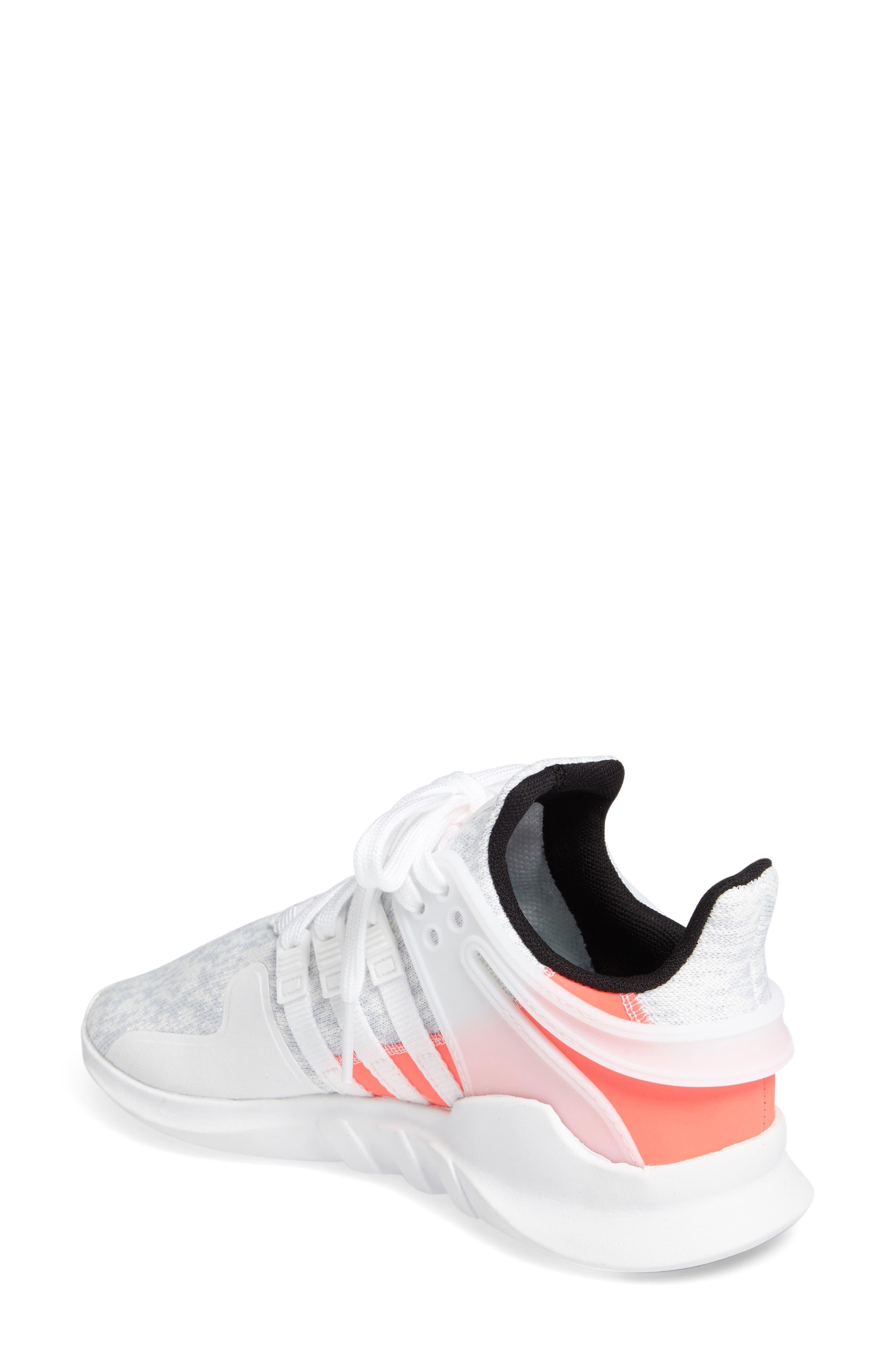 EQT Support Adv Sneaker,                             Alternate thumbnail 19, color,