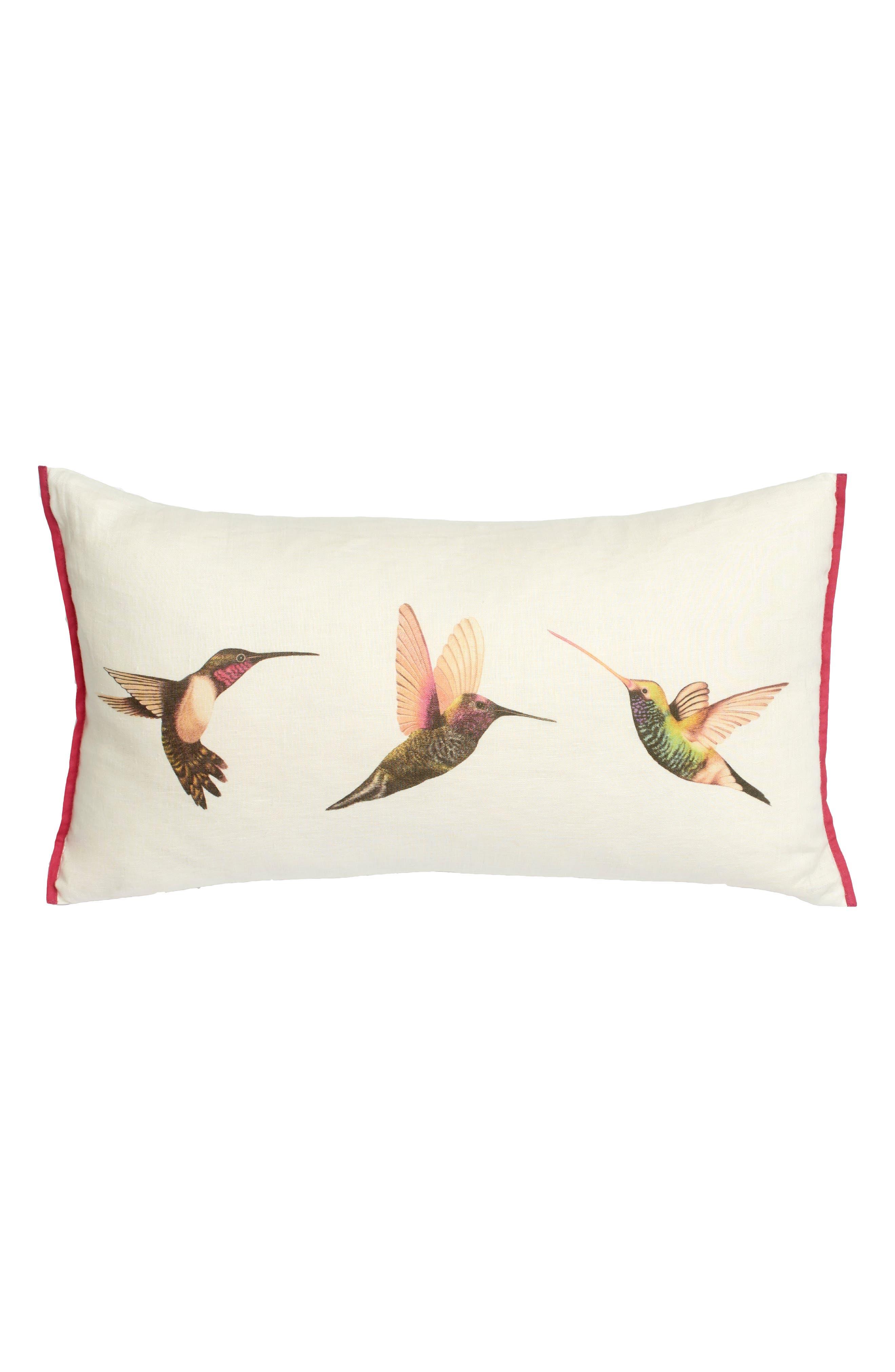 Paradise Accent Pillow,                         Main,                         color, 650