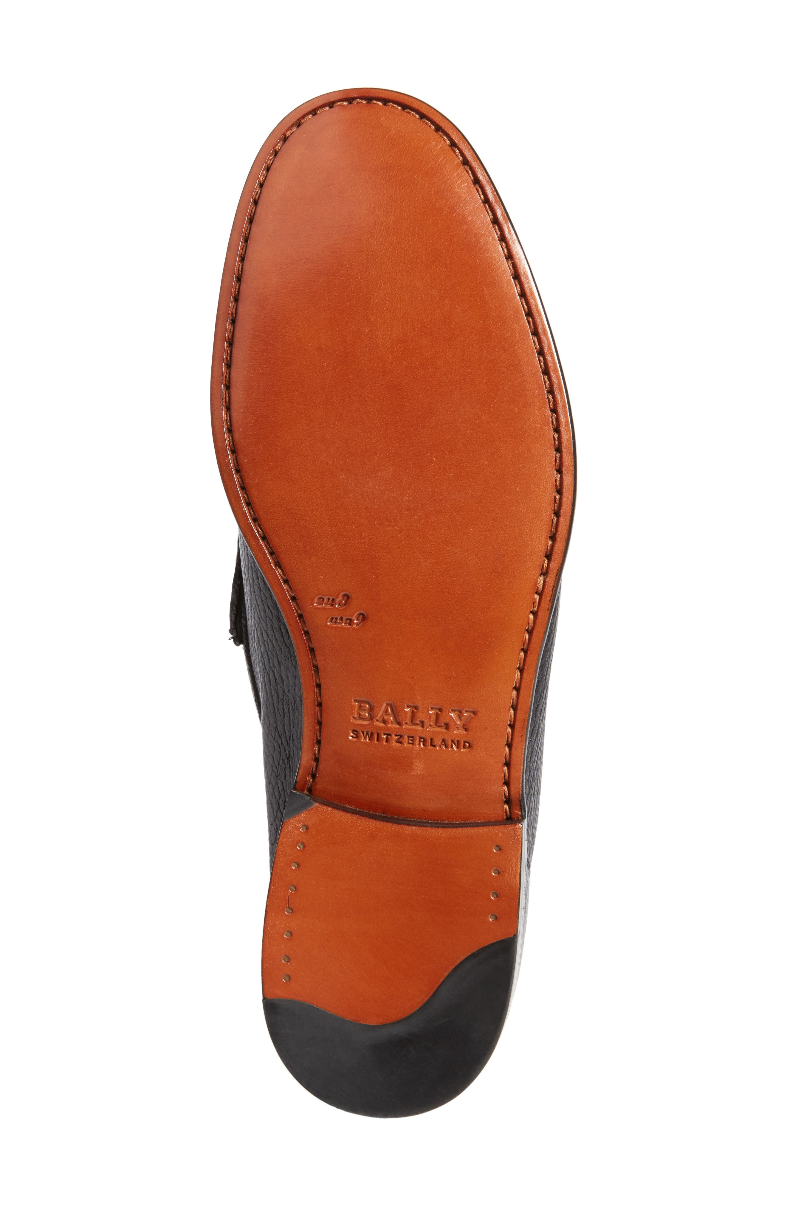 Suver Loafer,                             Alternate thumbnail 6, color,                             001