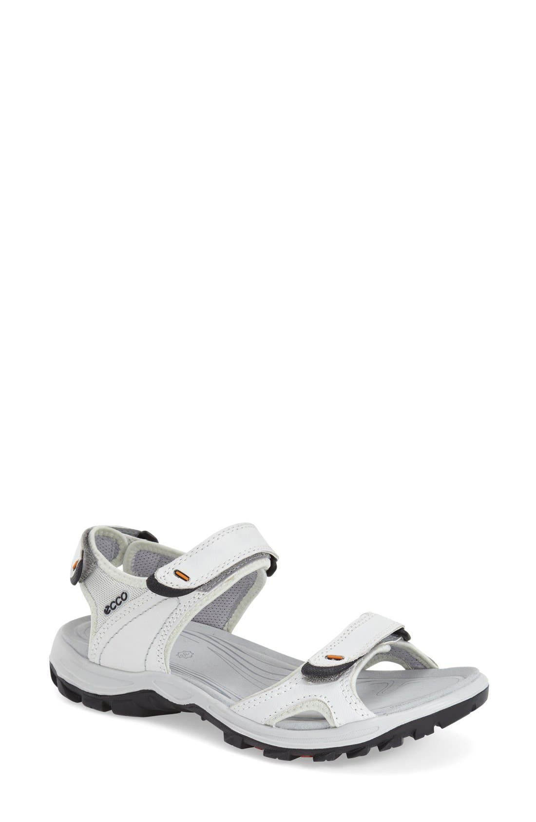 'Offroad' Lightweight Sandal,                             Main thumbnail 4, color,