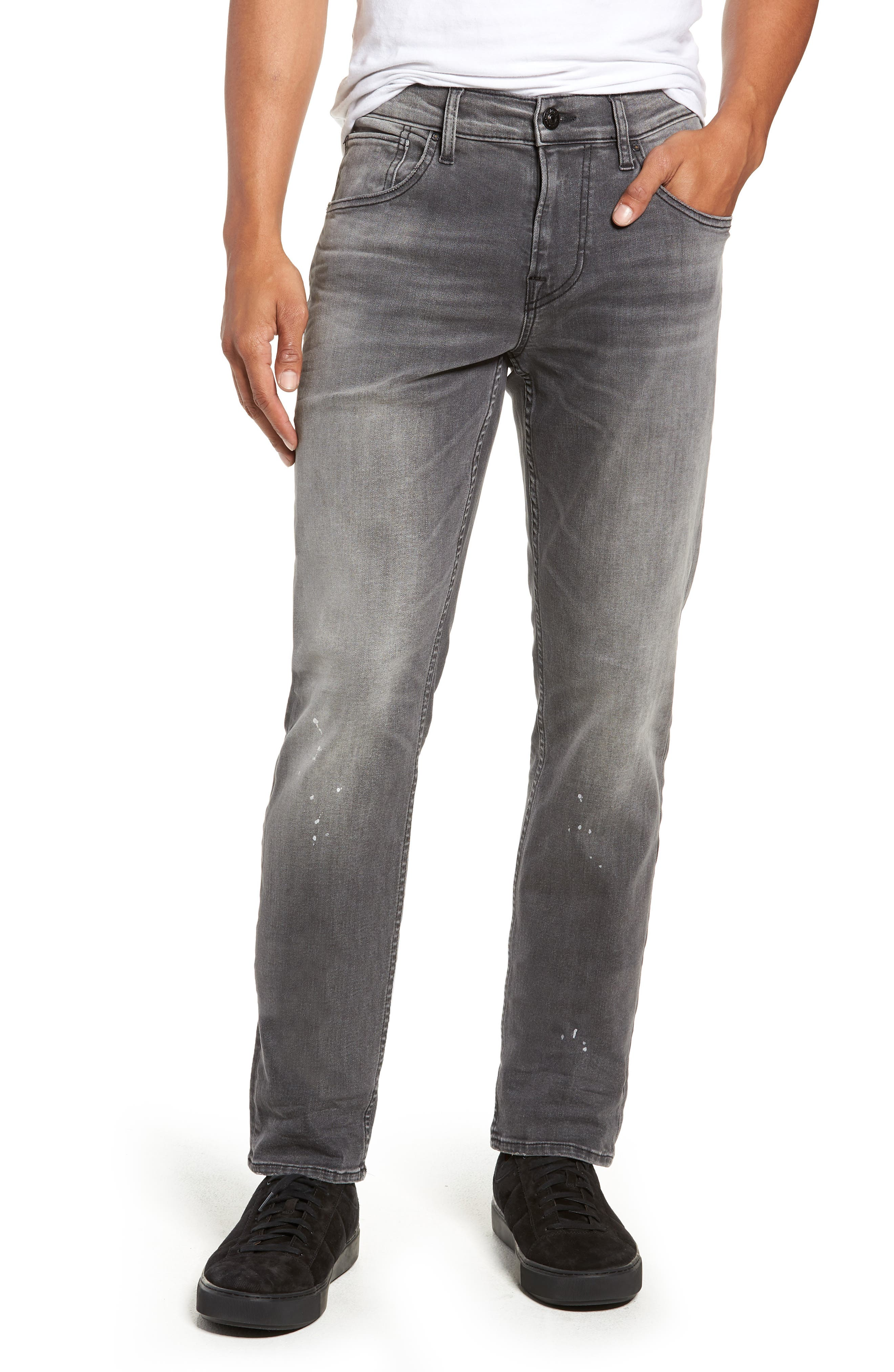 Blake Slim Fit Jeans,                         Main,                         color, VOSS