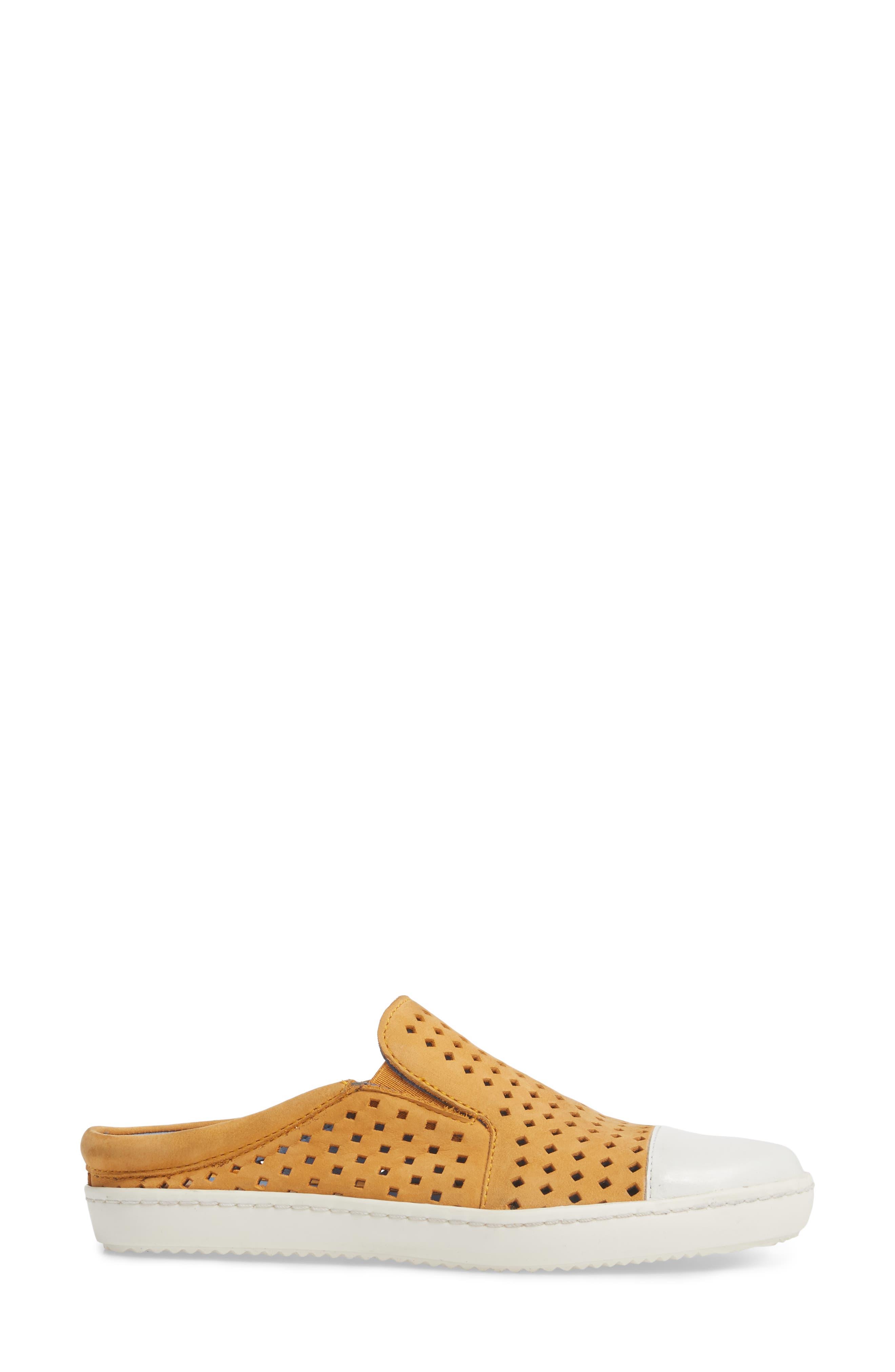 Tippy Slip-On Sneaker,                             Alternate thumbnail 6, color,