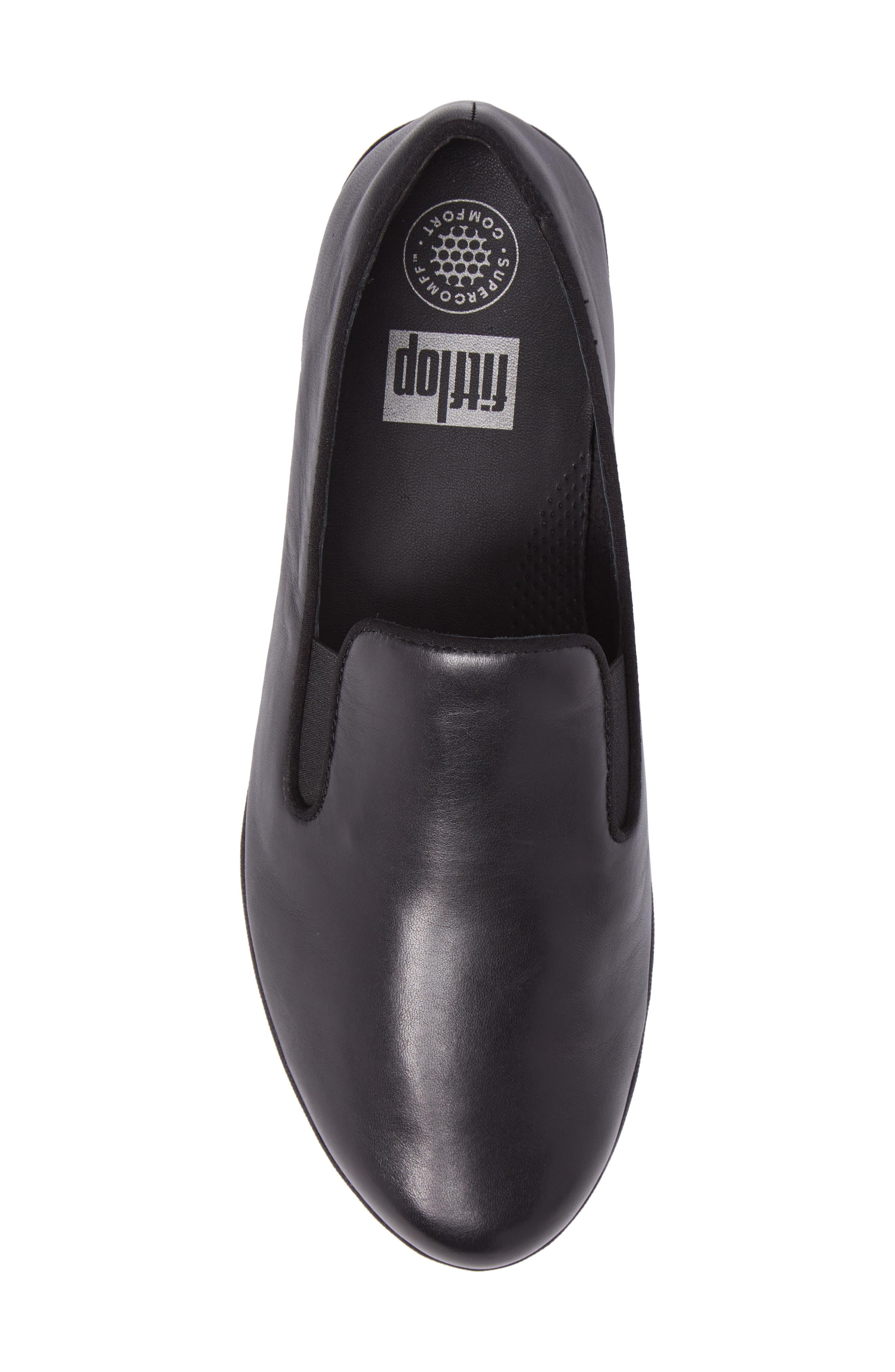 Superskate Slip-On Sneaker,                             Alternate thumbnail 5, color,                             004