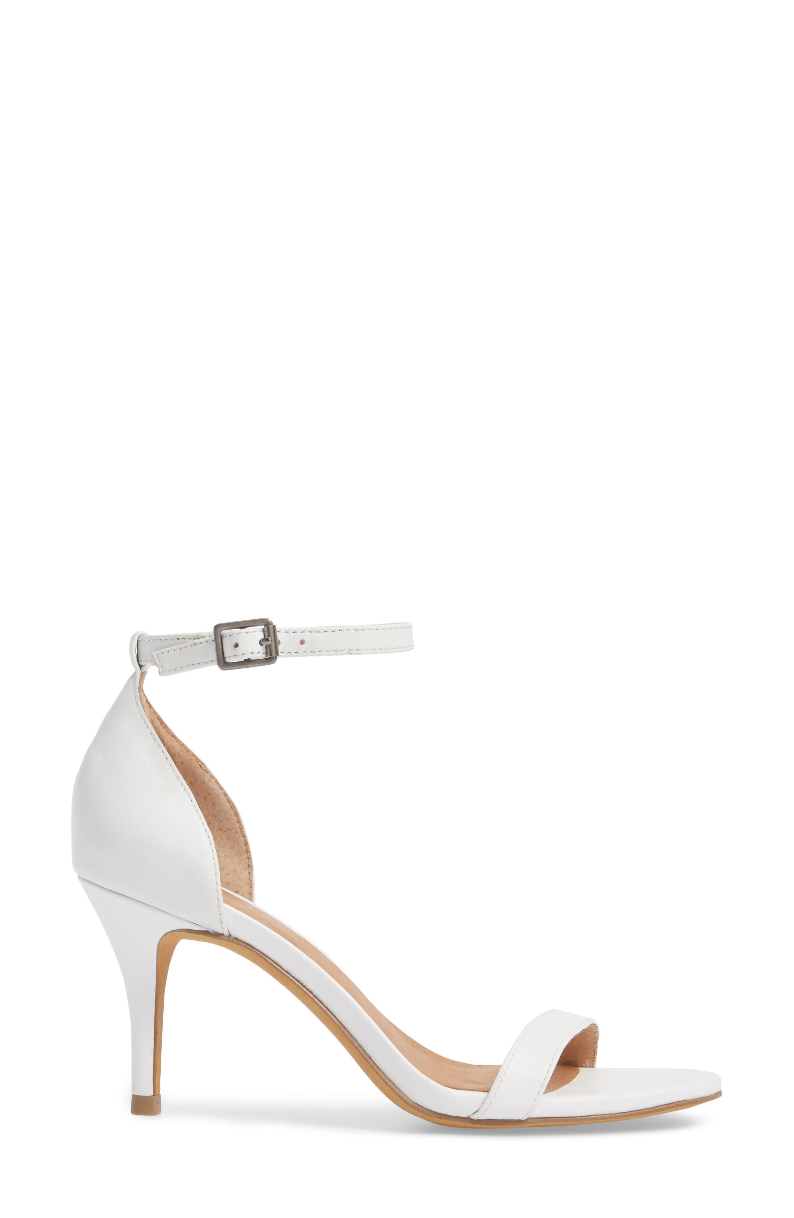 Audrey Ankle Strap Sandal,                             Alternate thumbnail 50, color,