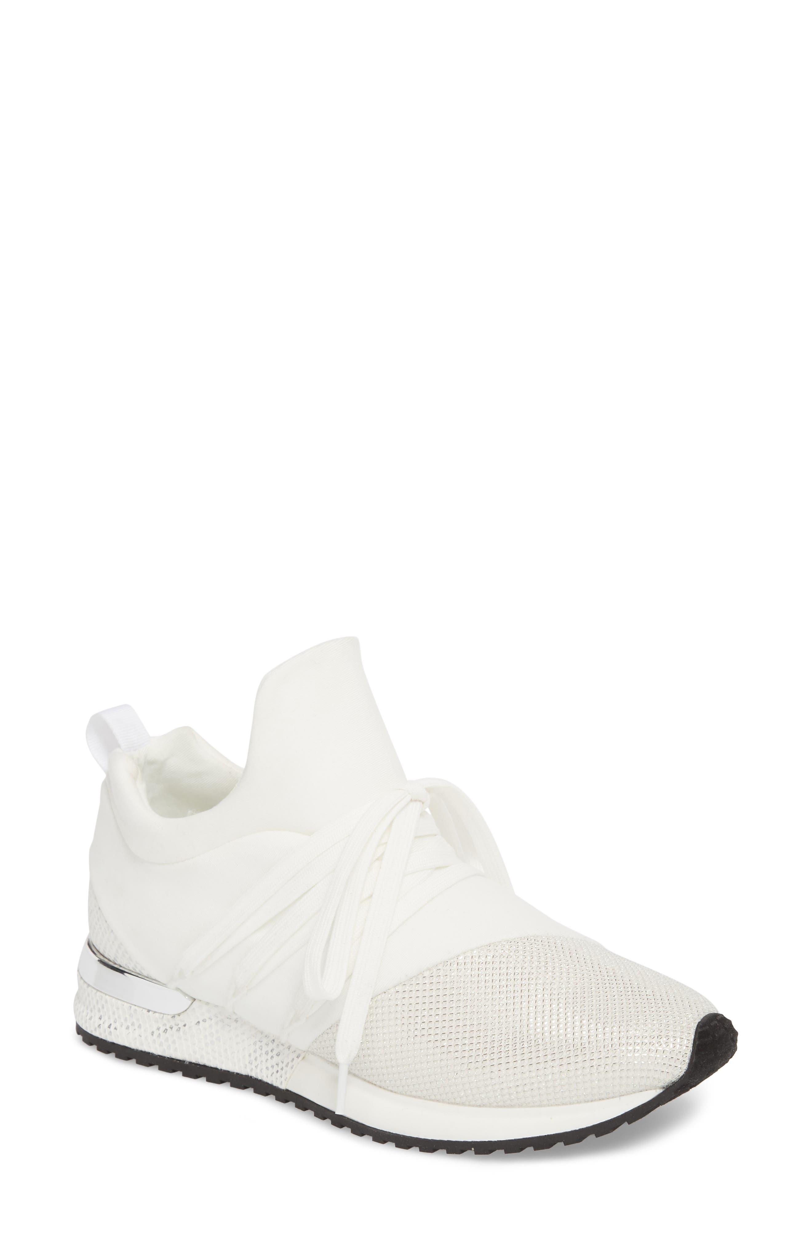 Jslides Zorro Sneaker, White