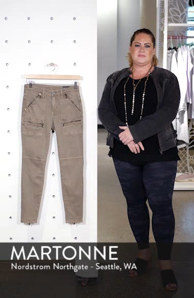 Skinny Utility Pants, sales video thumbnail