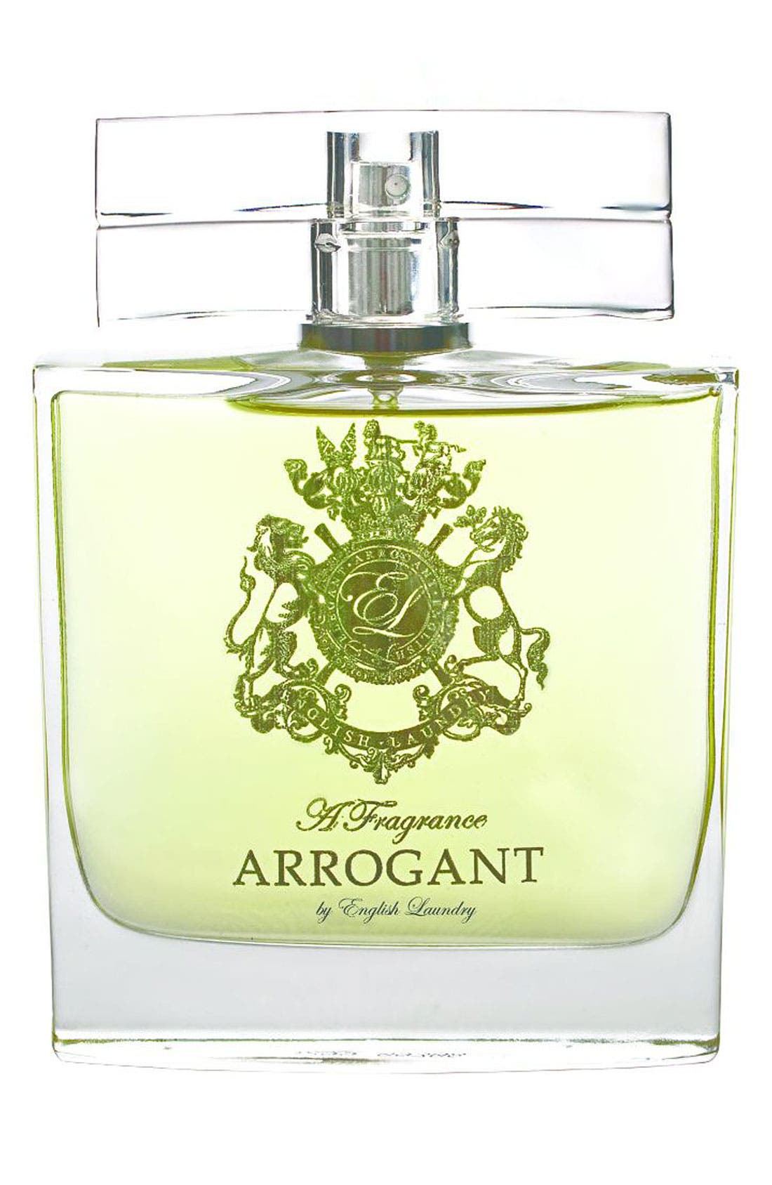 'Arrogant' Cologne,                         Main,                         color, 000