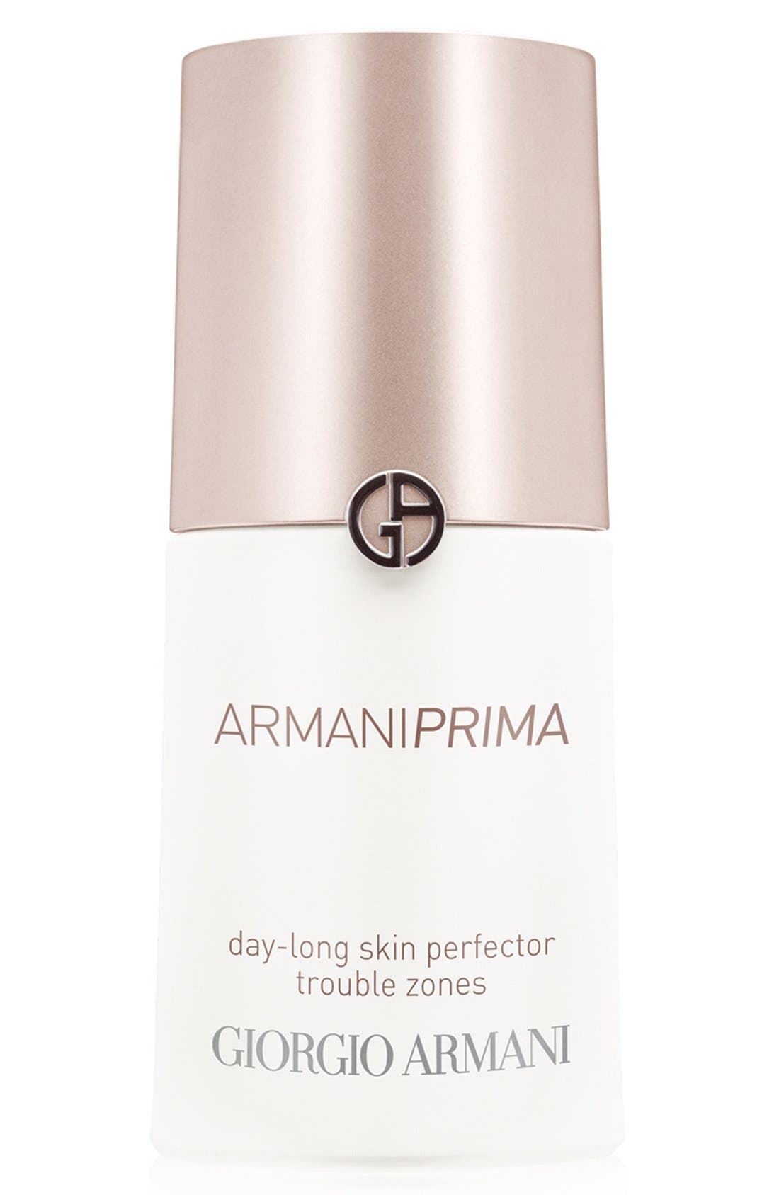 'Prima' Day Long Skin Perfector Trouble Zones,                             Main thumbnail 1, color,                             NO COLOR