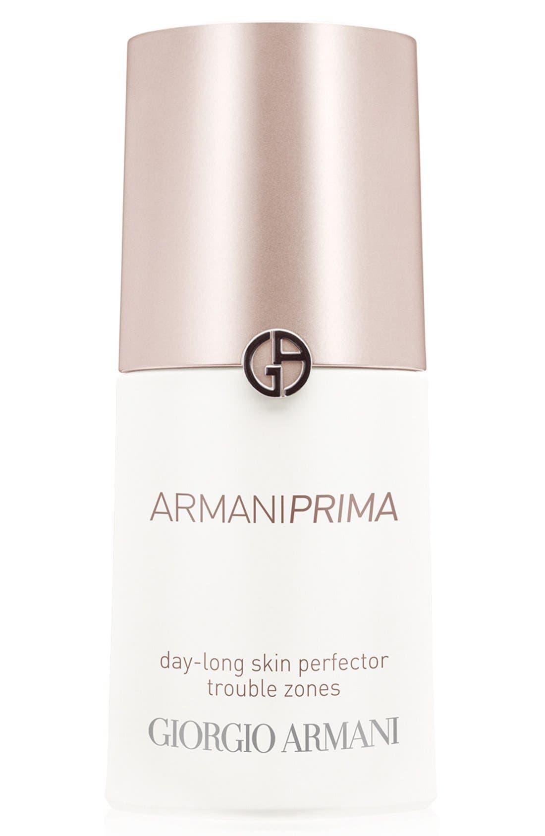 'Prima' Day Long Skin Perfector Trouble Zones,                         Main,                         color, NO COLOR