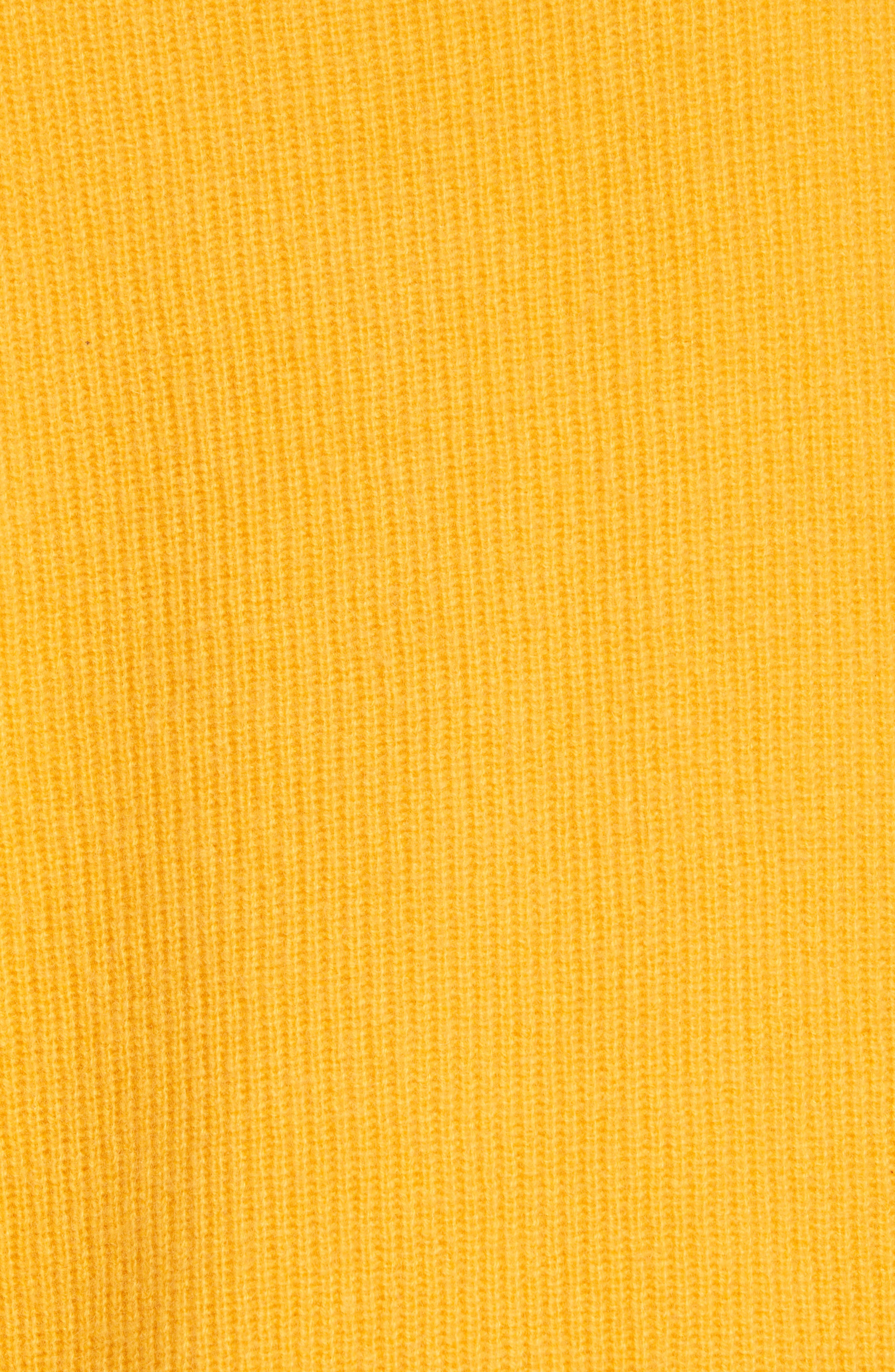 Neely Cashmere Sweater,                             Alternate thumbnail 5, color,                             724