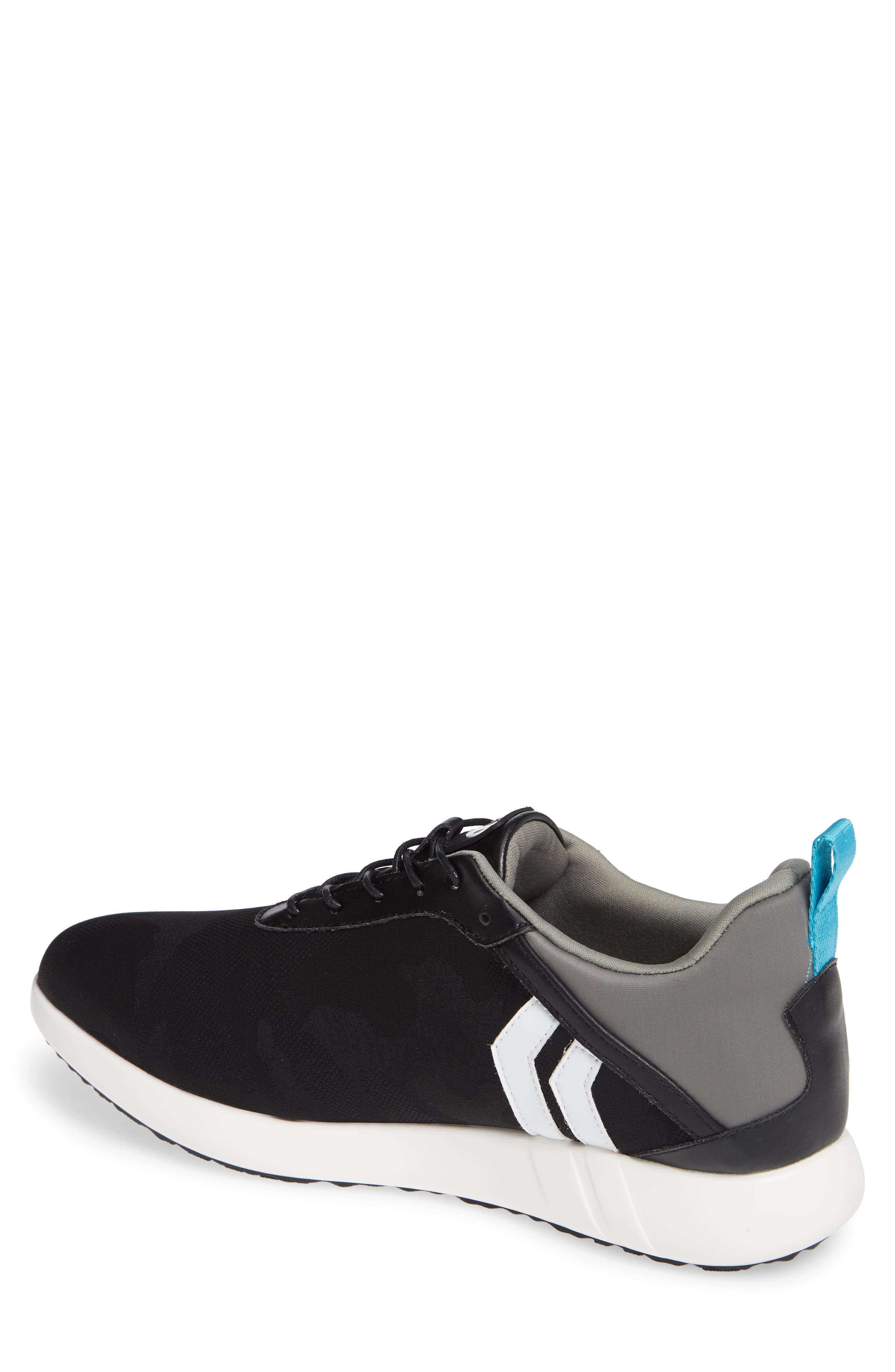 Camo Sneaker,                             Alternate thumbnail 2, color,                             001