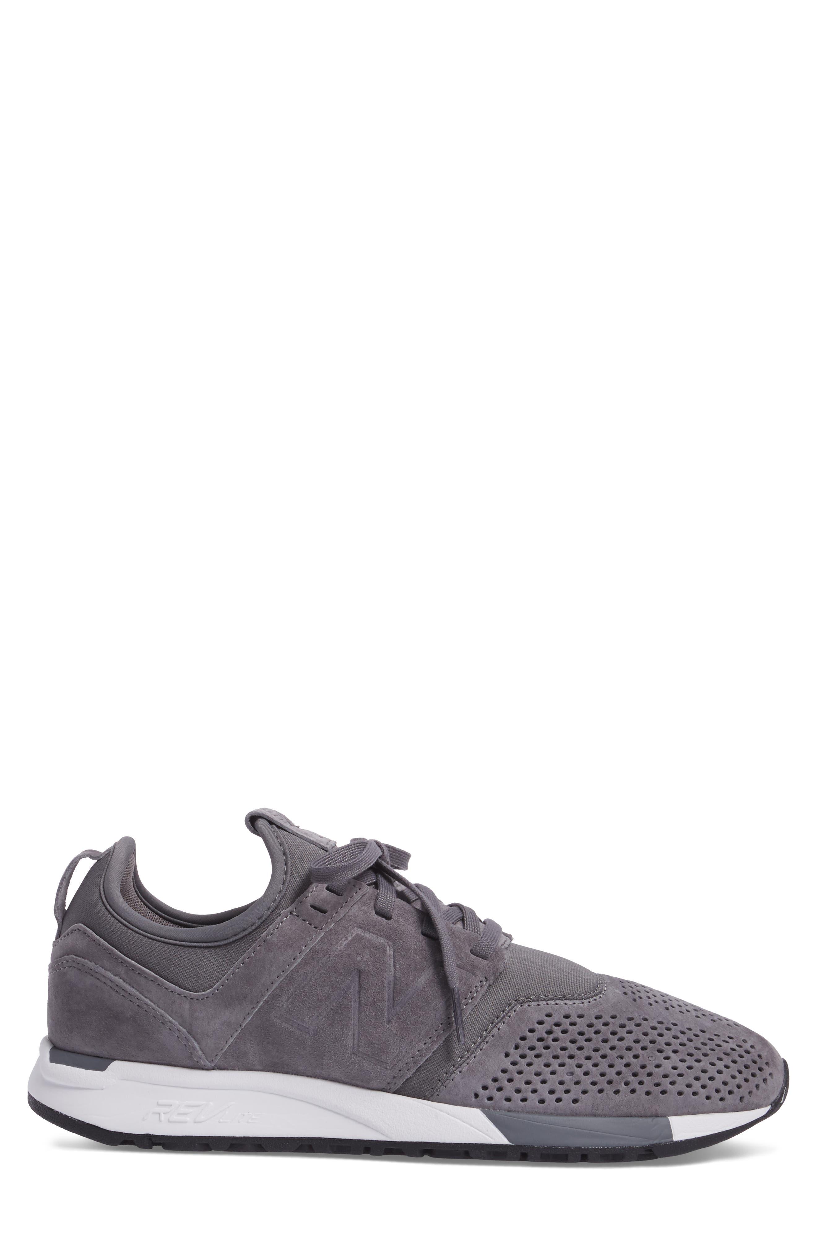 247 Sneaker,                             Alternate thumbnail 5, color,
