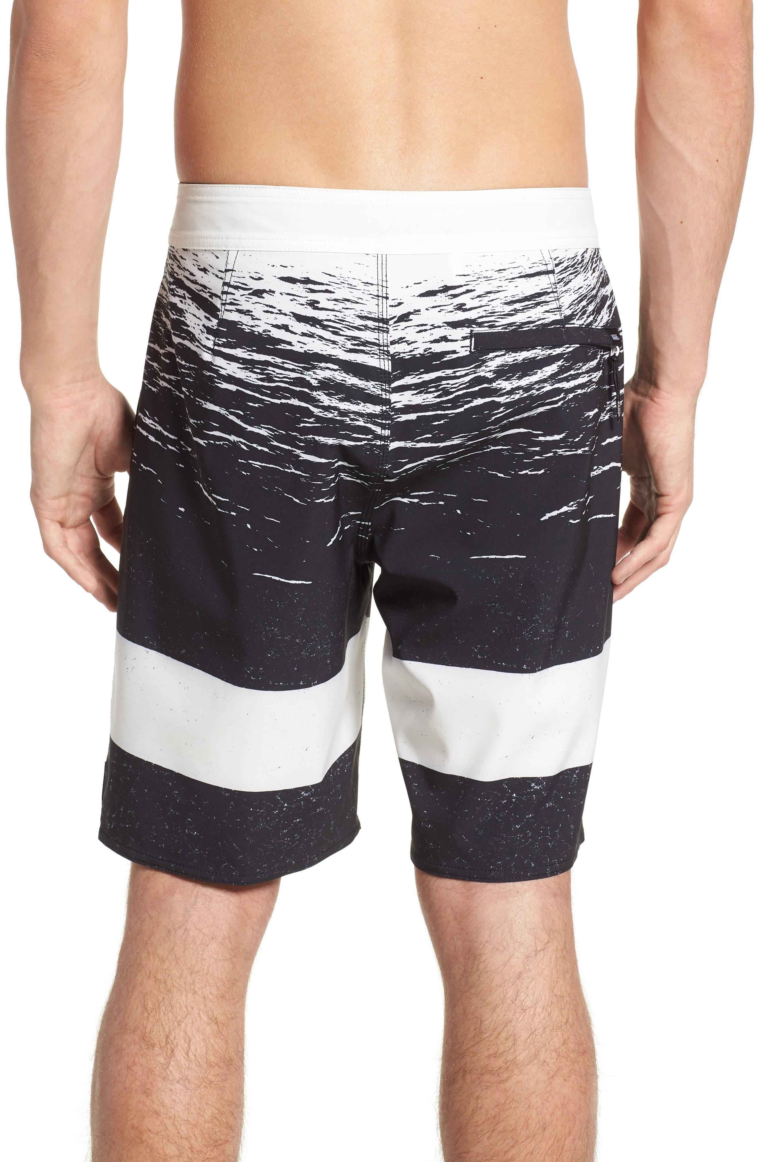 Era Board Shorts,                             Alternate thumbnail 2, color,                             001