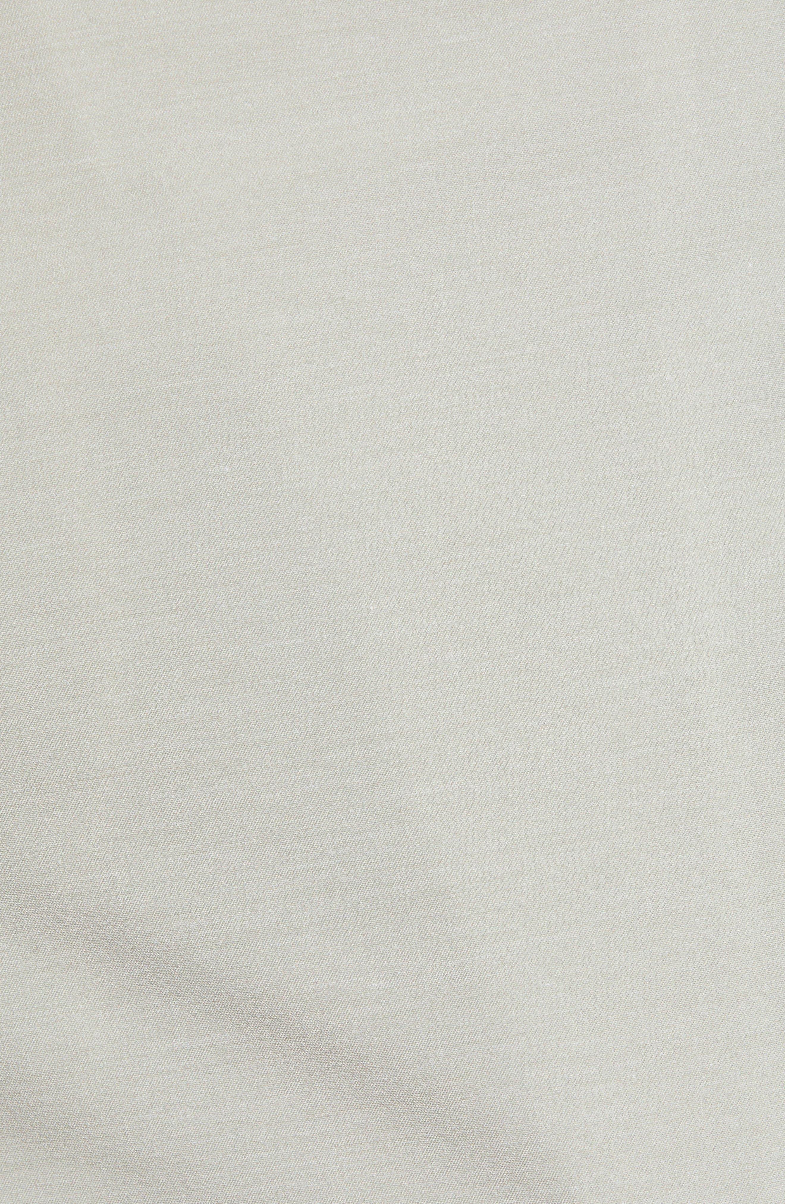 FAHERTY,                             All Day Flat Front Shorts,                             Alternate thumbnail 5, color,                             KHAKI
