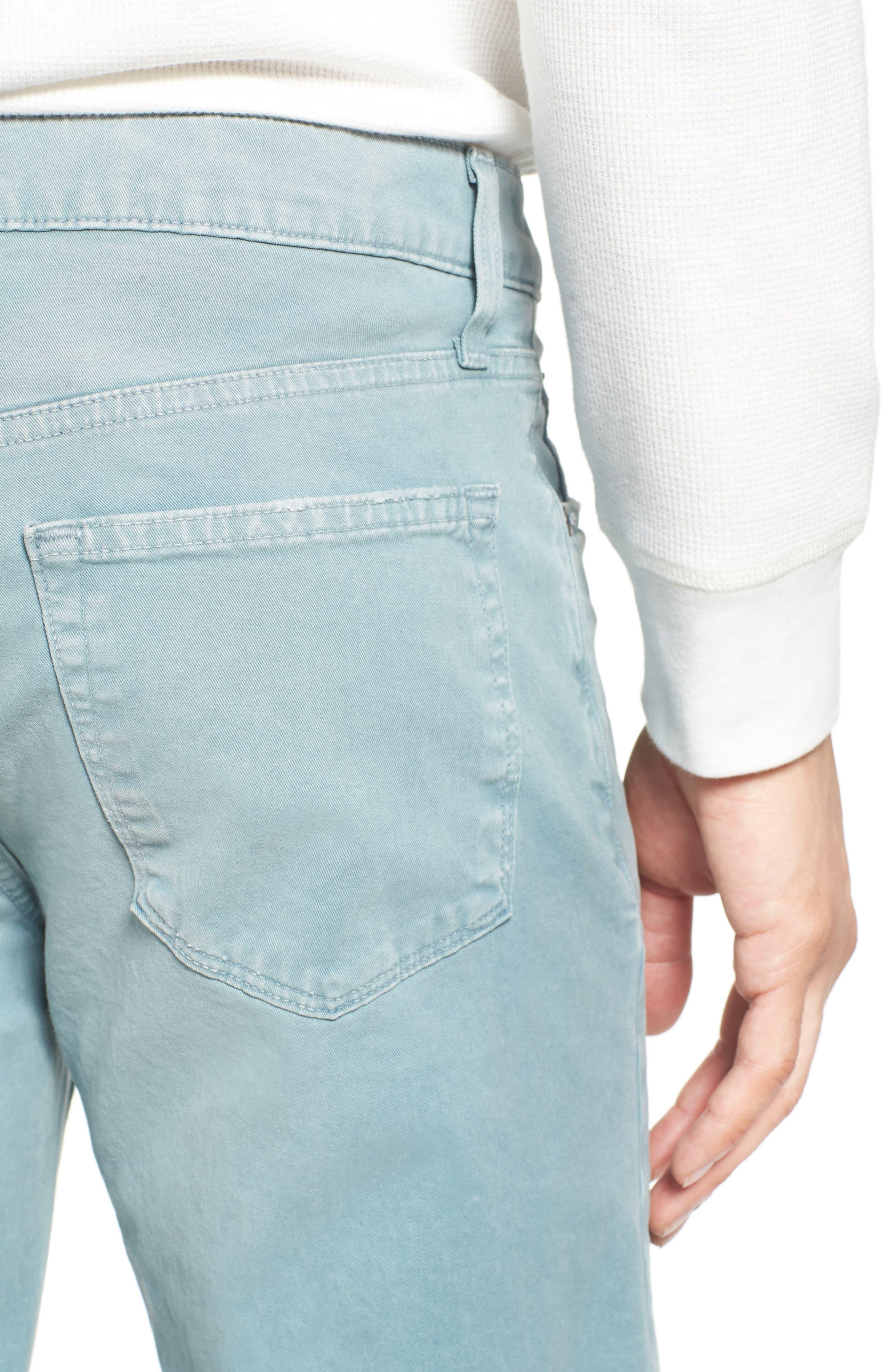 Tyler Slim Fit Jeans,                             Alternate thumbnail 22, color,