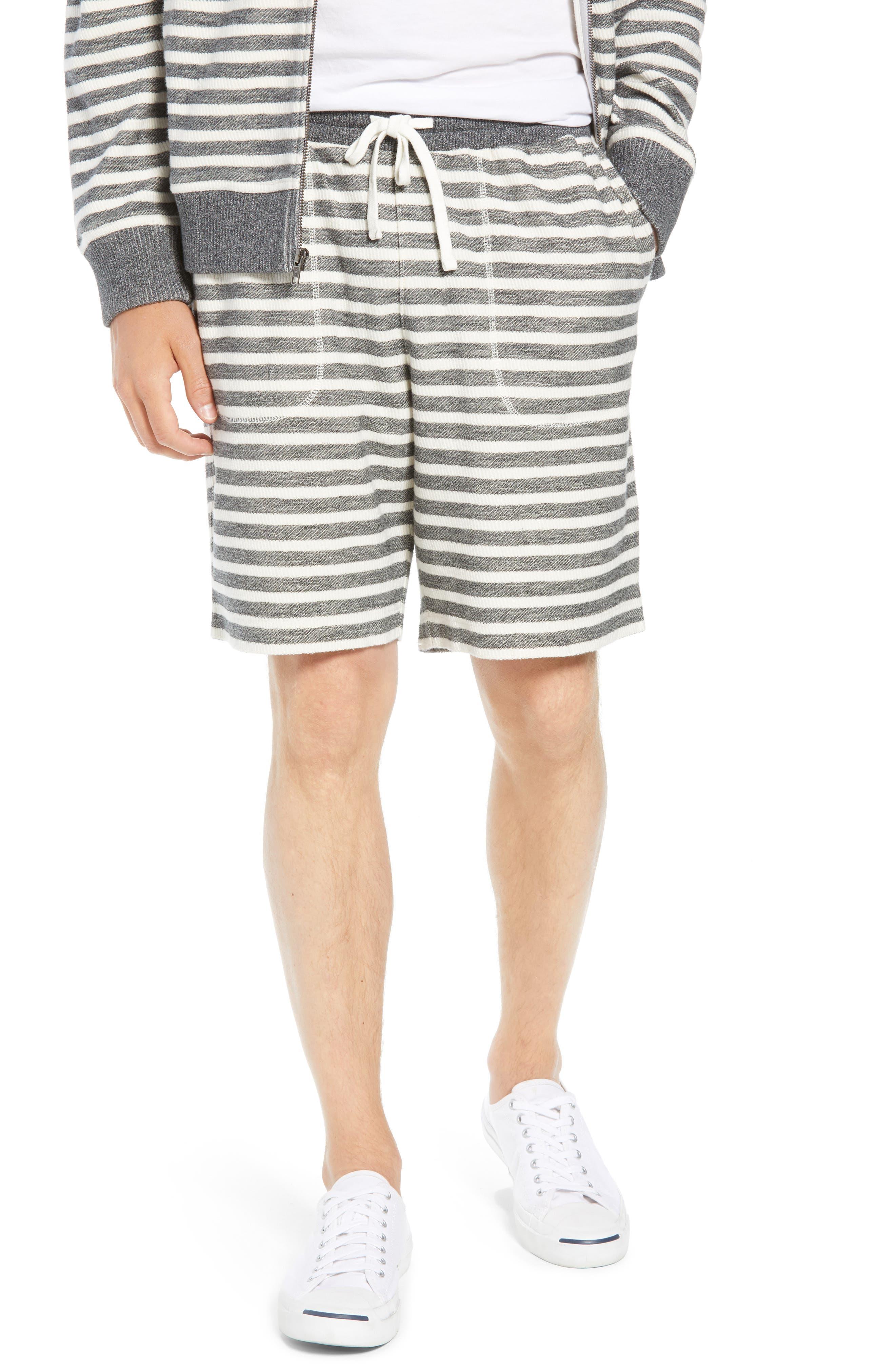 Knit Shorts,                             Main thumbnail 1, color,                             021