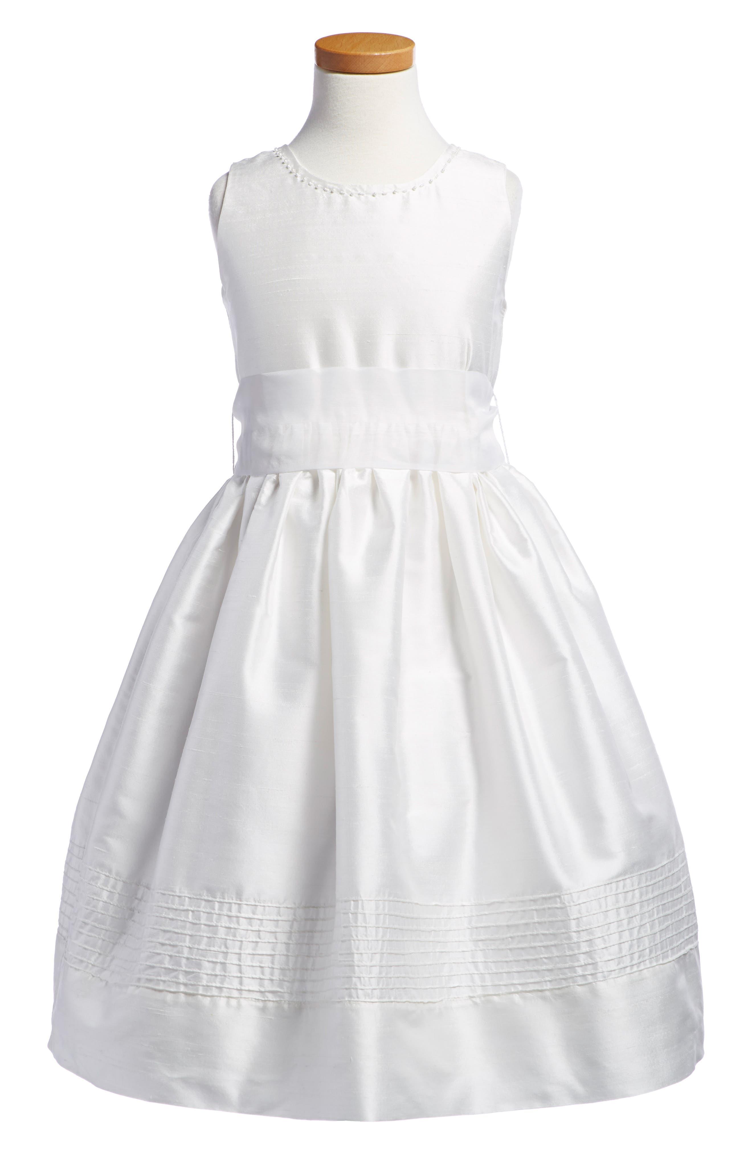 'Melody' Sleeveless Dress,                             Alternate thumbnail 2, color,                             105