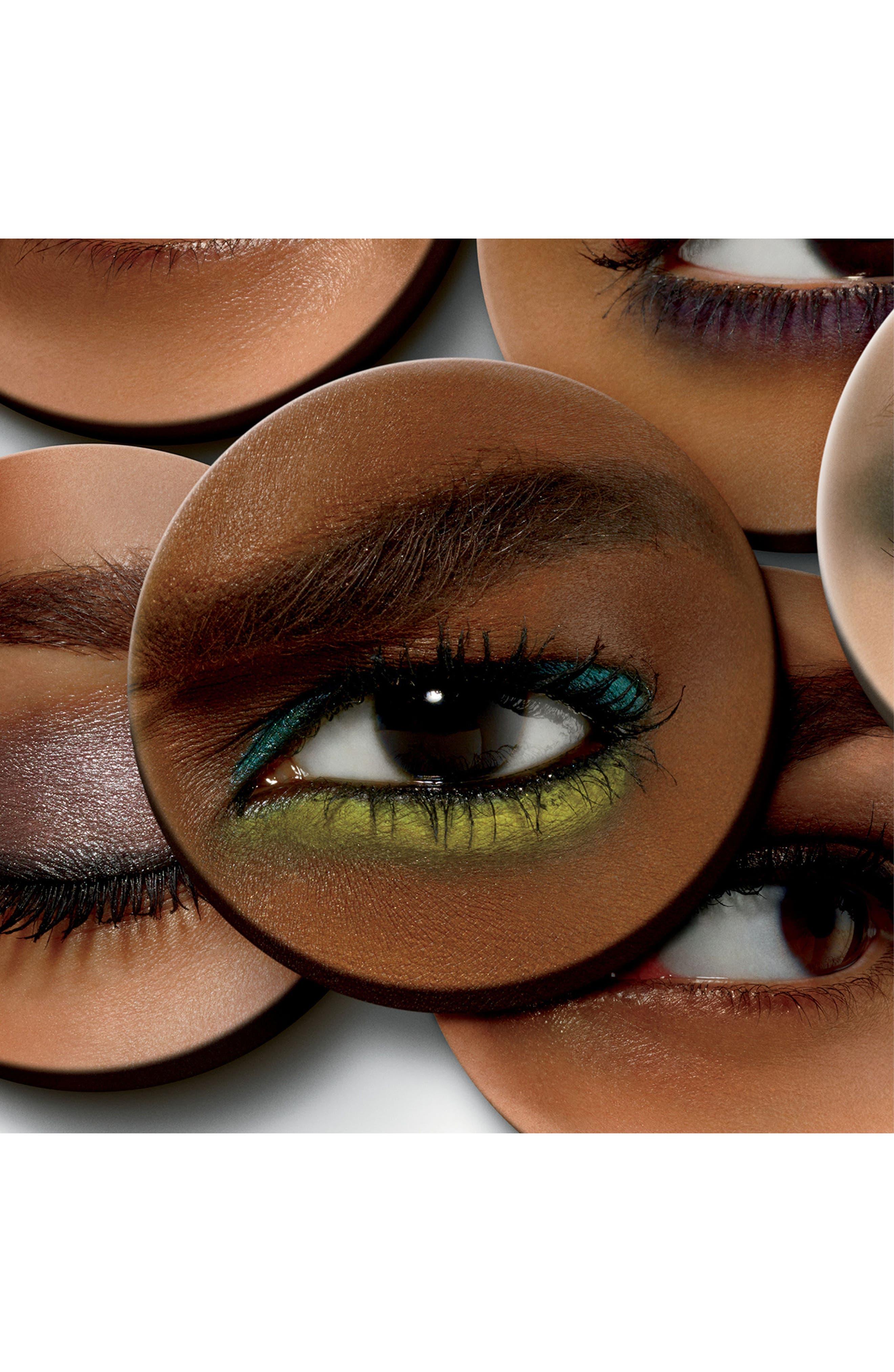 MAC Solar Glow Times Nine Eyeshadow Palette,                             Alternate thumbnail 29, color,