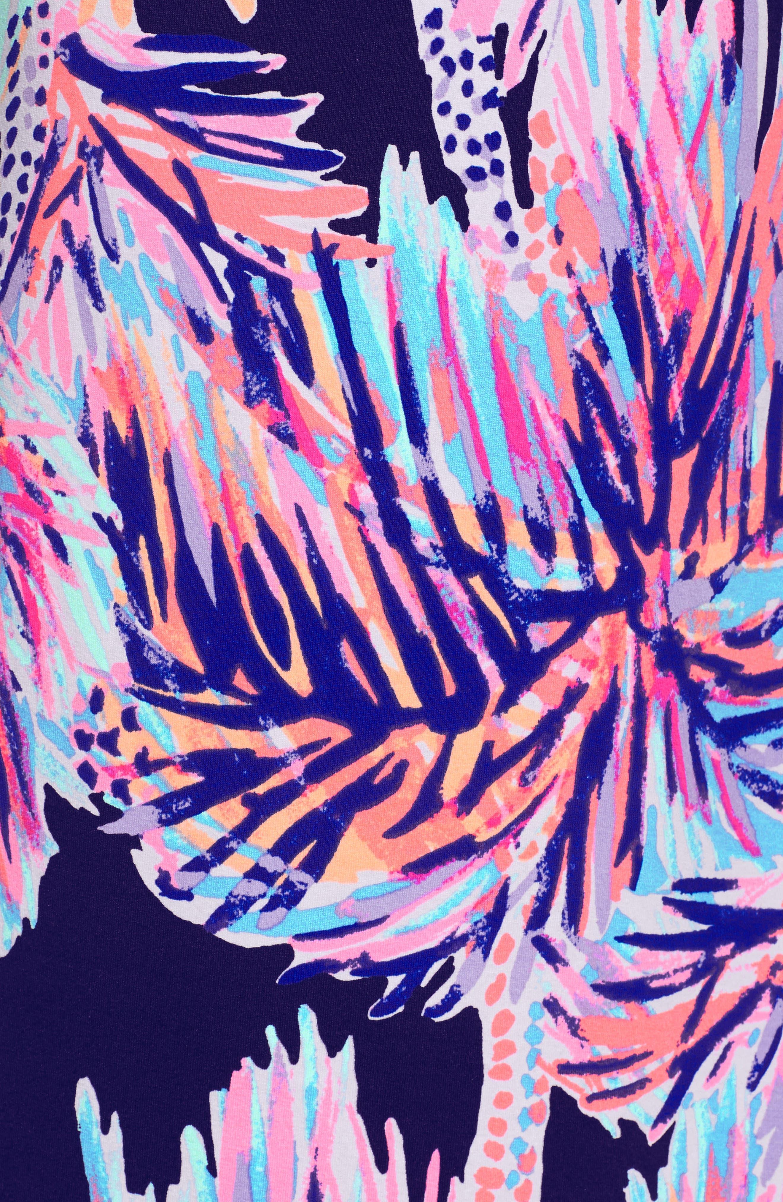 Sophie UPF 50+ Dress,                             Alternate thumbnail 6, color,