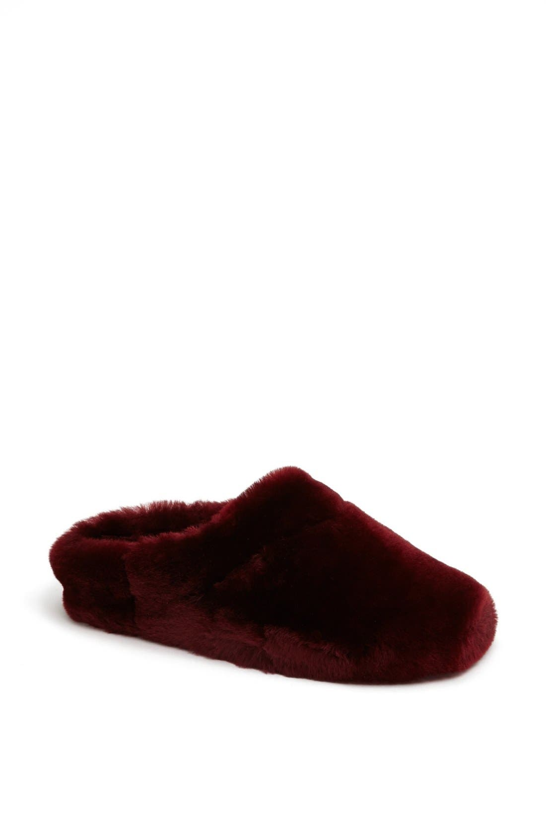'Gerolding' Slipper,                             Main thumbnail 4, color,