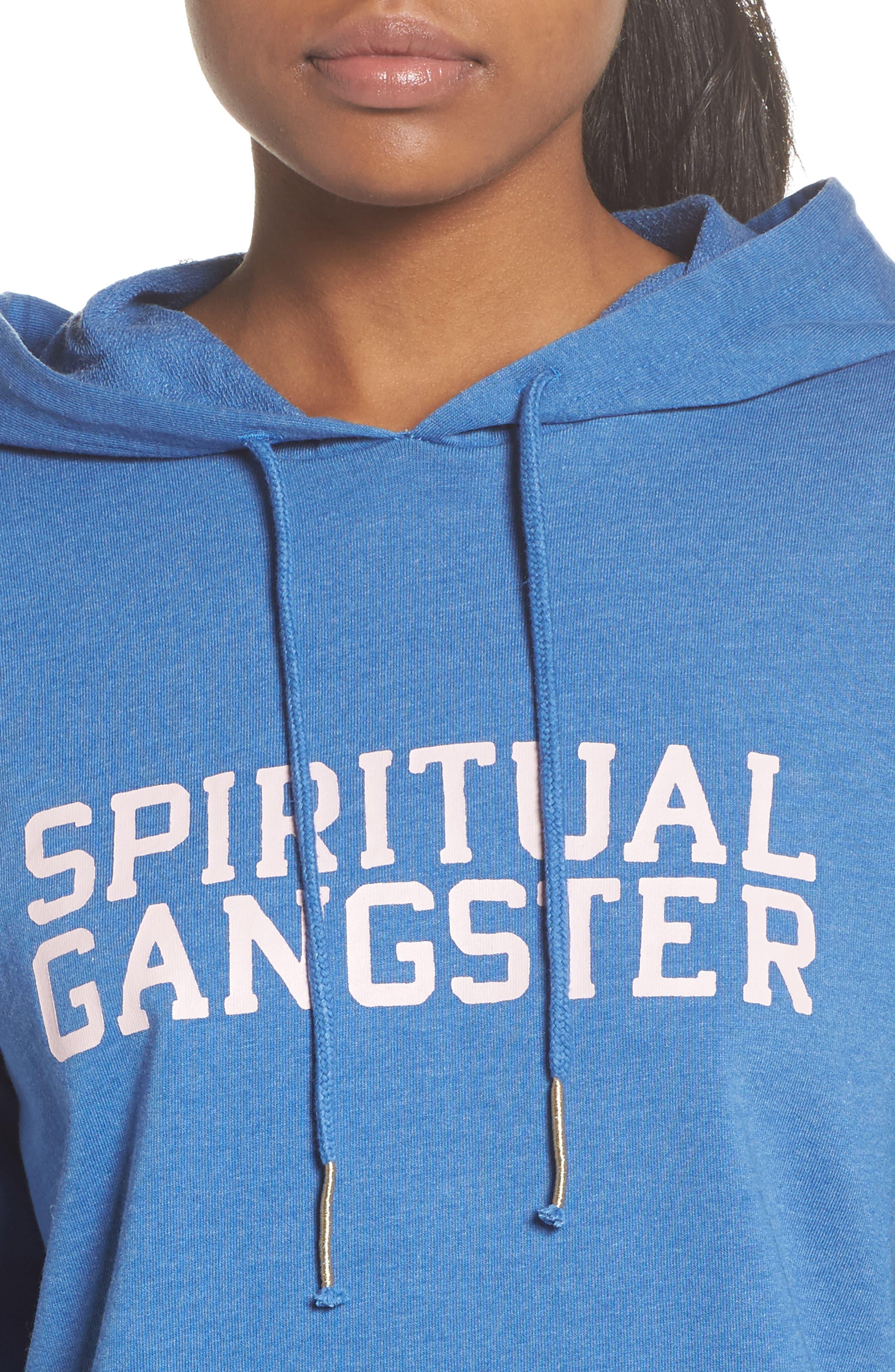 Varsity Hoodie Sweatshirt,                             Alternate thumbnail 4, color,                             400