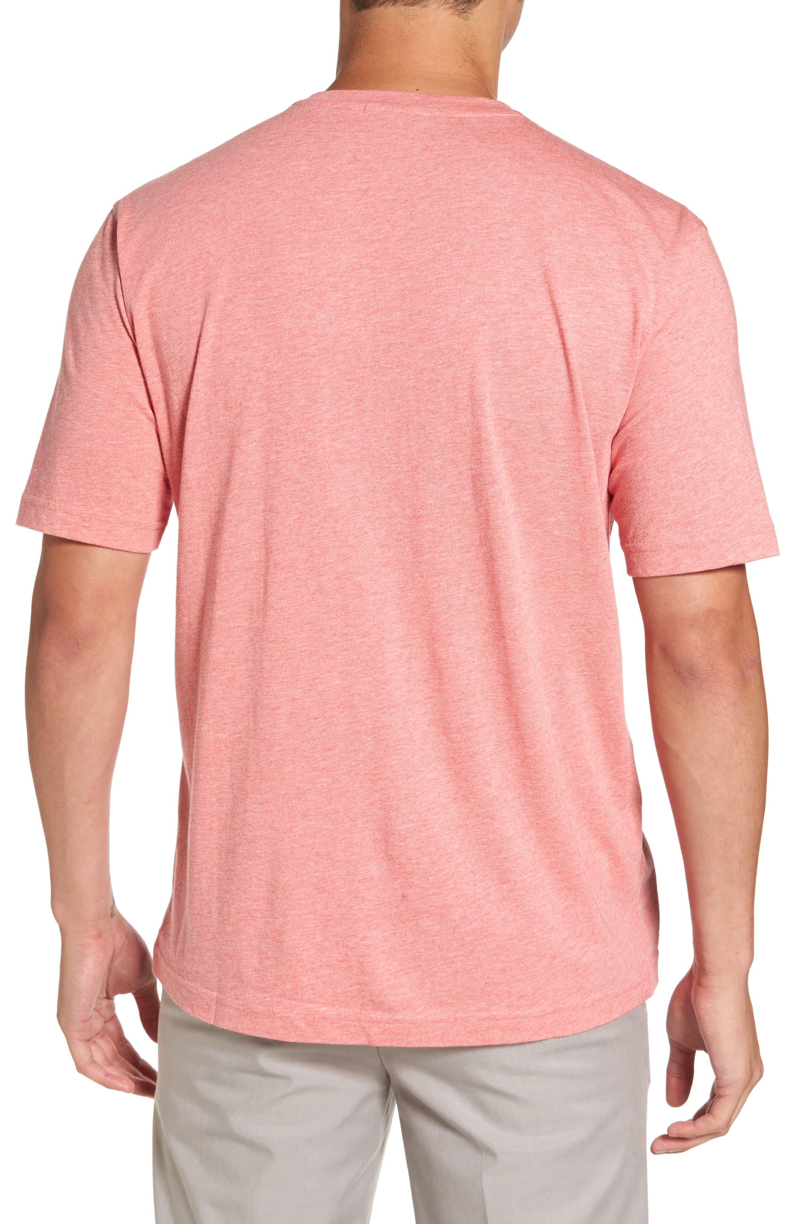 Crown Pocket T-Shirt,                             Alternate thumbnail 6, color,