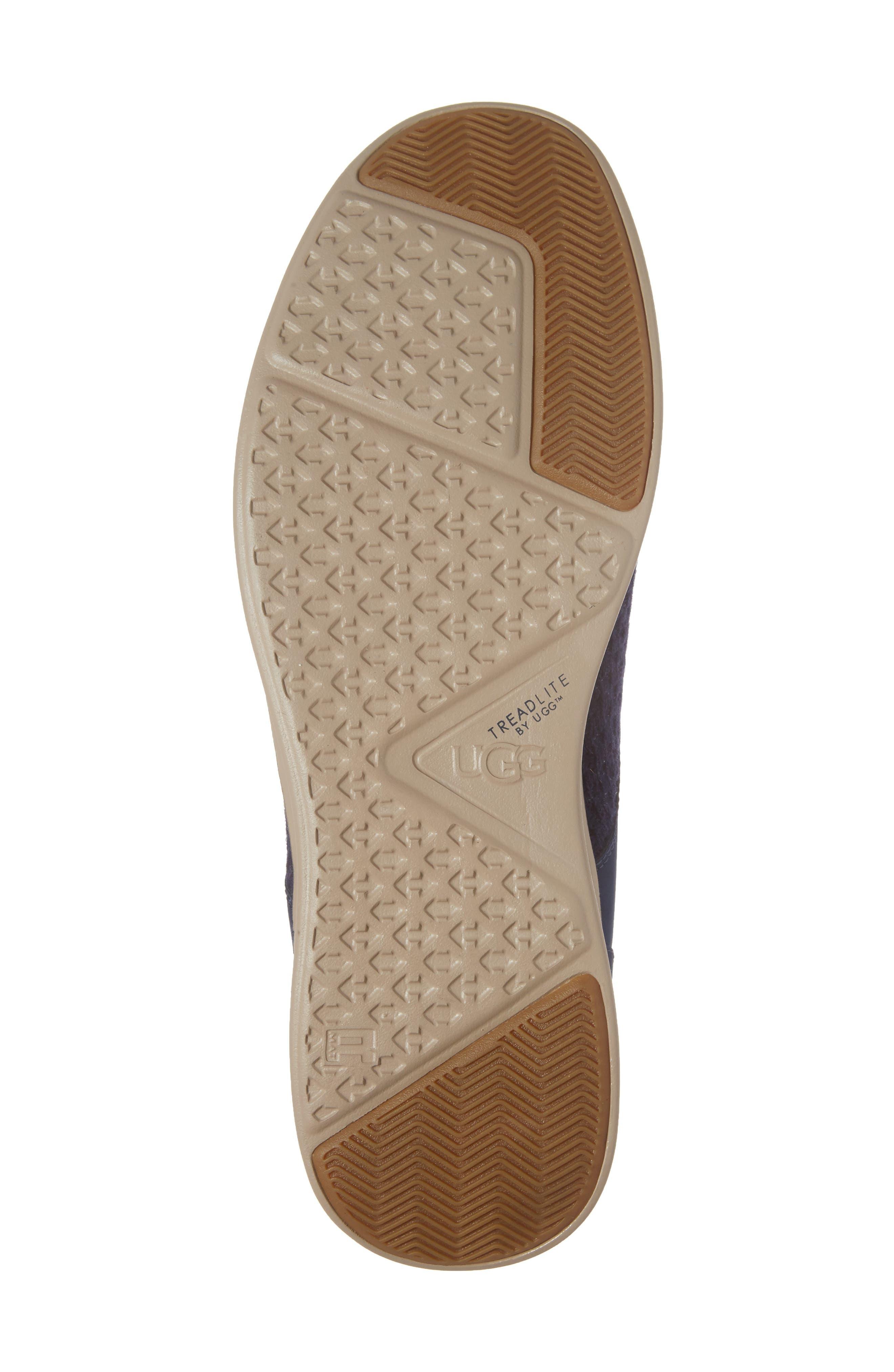 Hepner HyperWeave Sneaker,                             Alternate thumbnail 18, color,