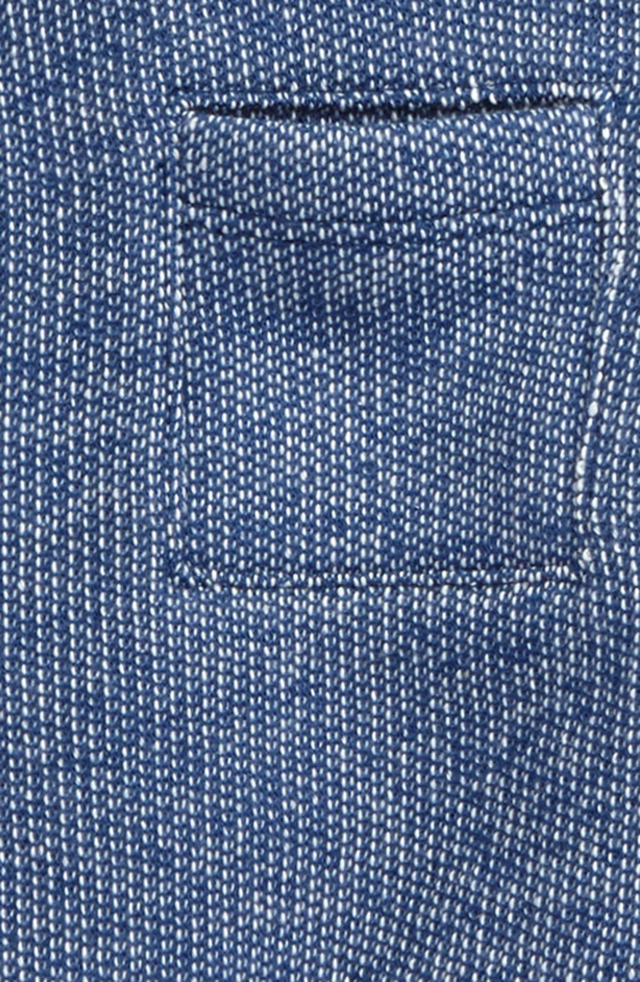 Brushed Fleece Sweatshirt,                             Alternate thumbnail 2, color,                             450
