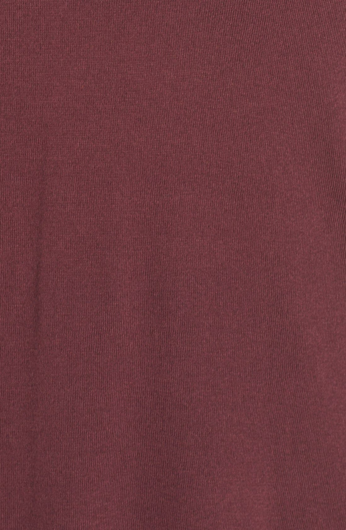 Cowl Neck Tunic Sweater,                             Alternate thumbnail 45, color,