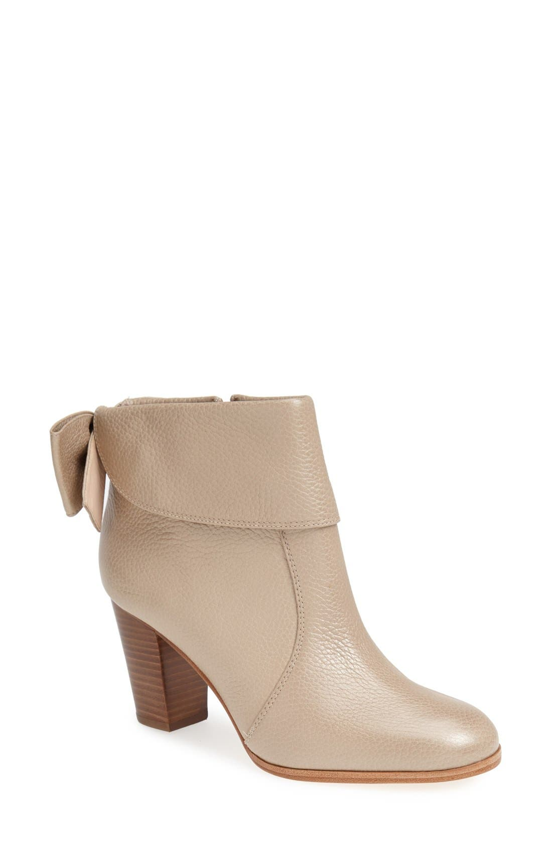 'lanise' leather boot,                             Main thumbnail 3, color,