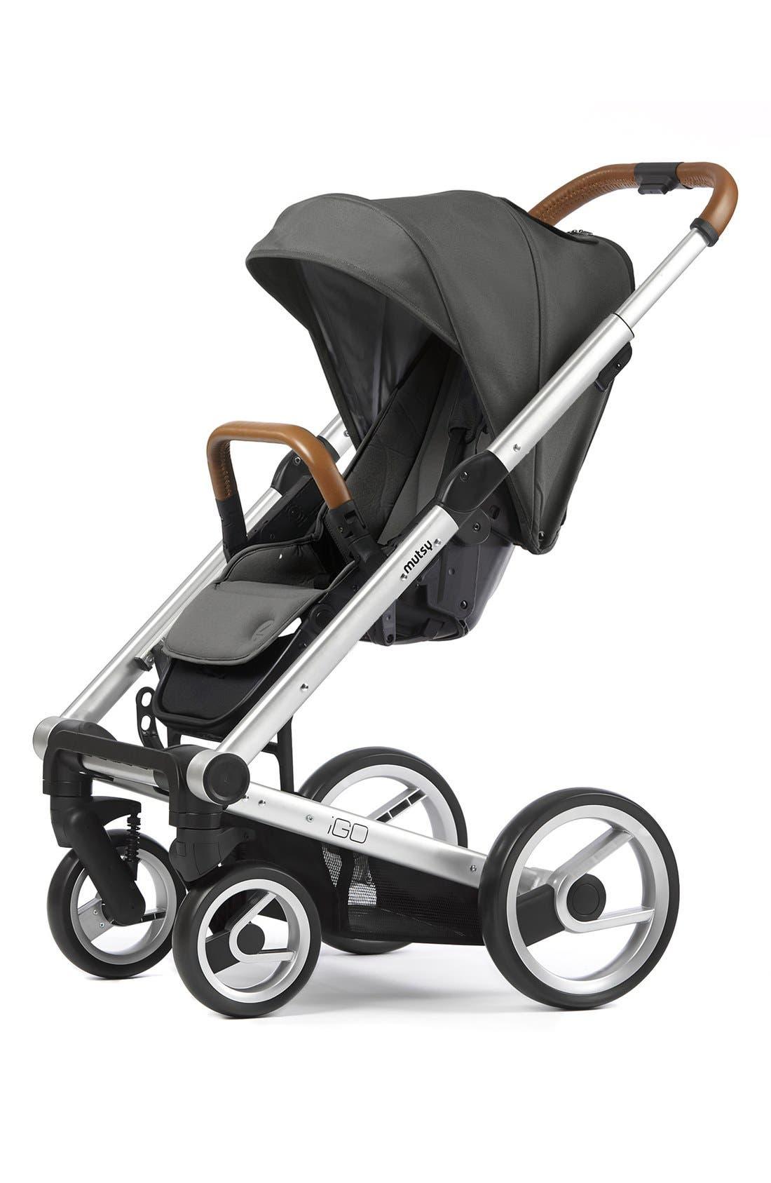 Igo - Urban Nomad Stroller,                             Alternate thumbnail 2, color,                             020