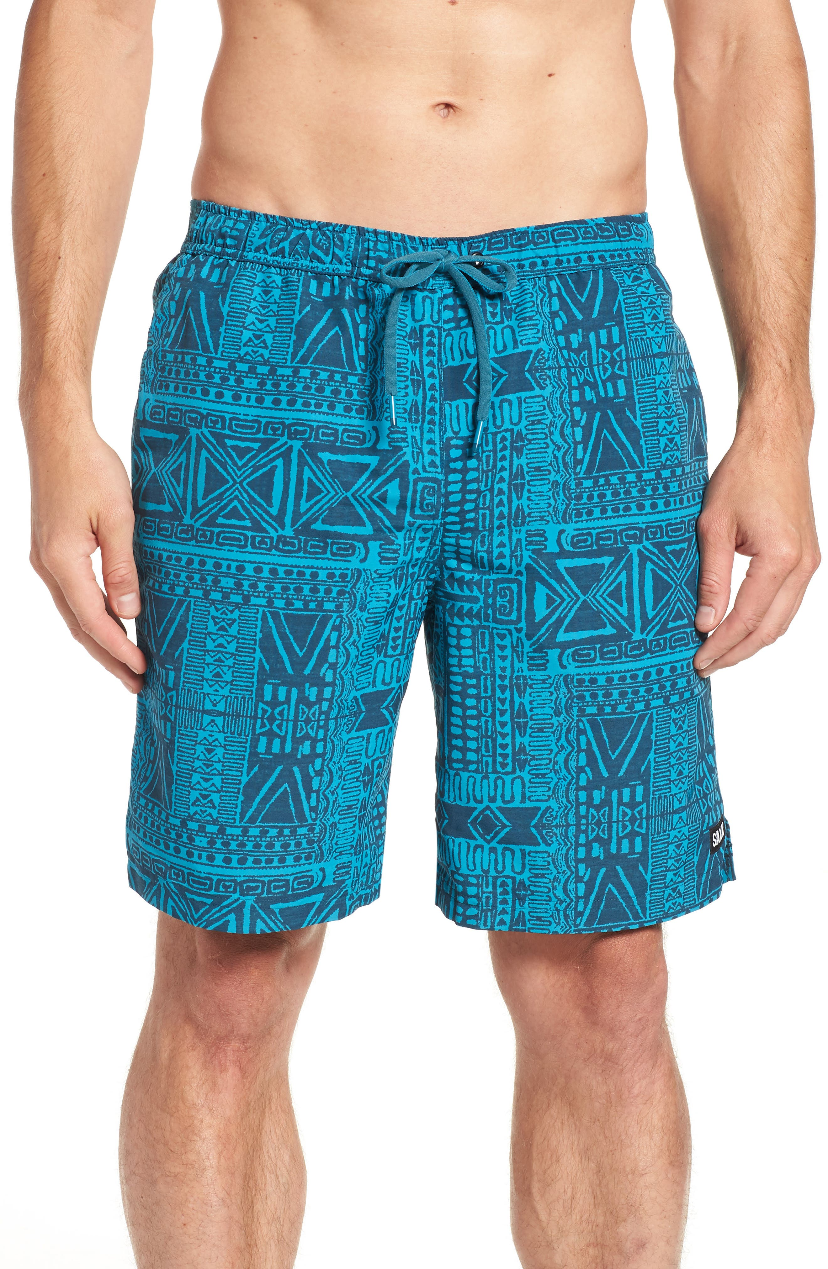Cannonball Swim Trunks,                         Main,                         color, DIVE TRIBE