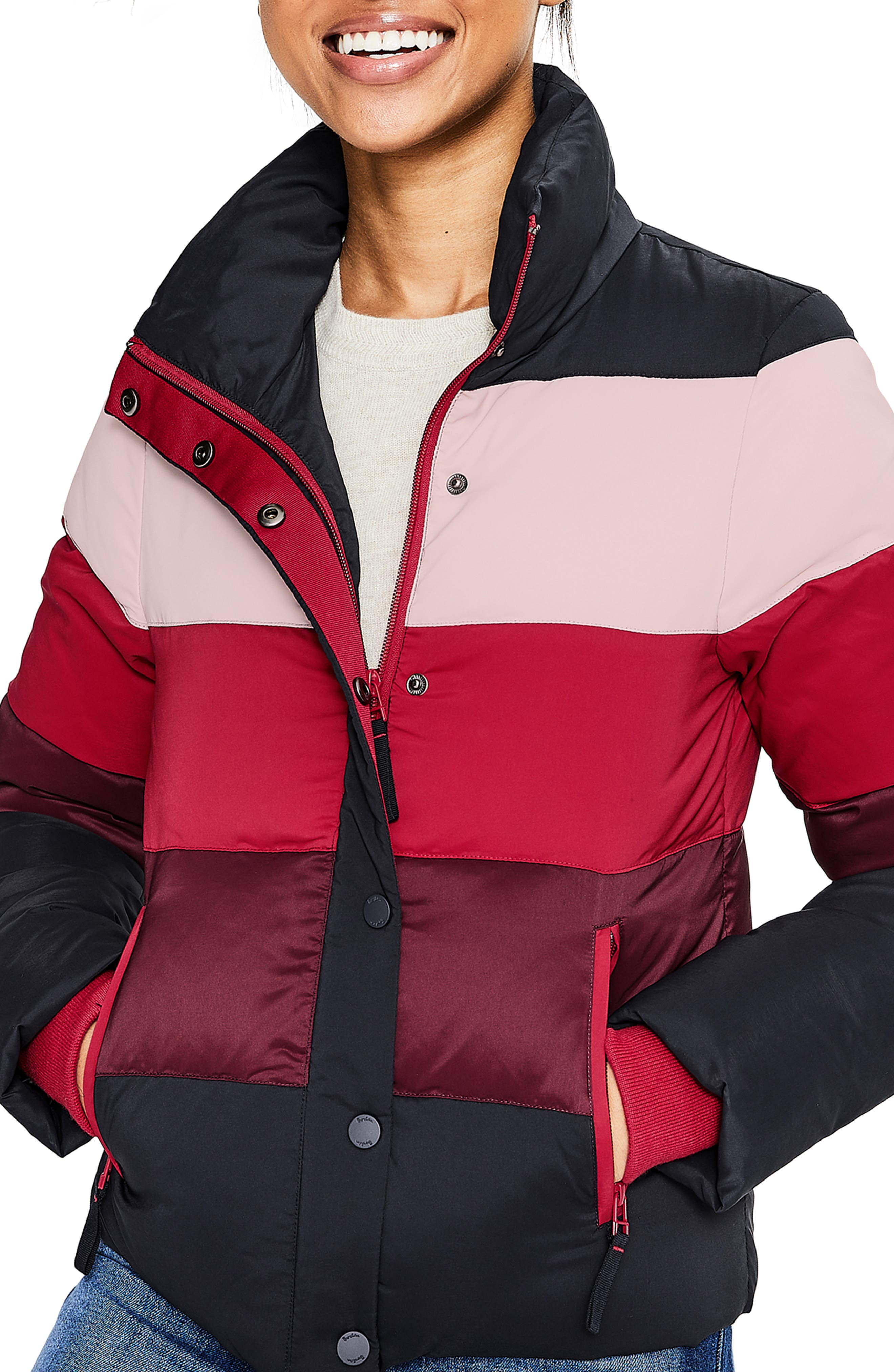 Arundel Puffer Jacket, Main, color, 496