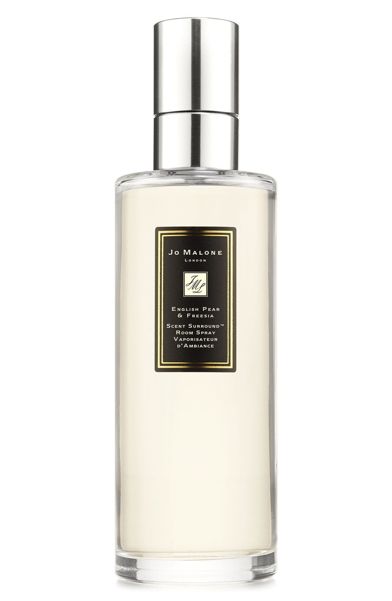 Jo Malone<sup>™</sup> English Pear & Freesia Scent Surround<sup>™</sup> Room Spray,                             Main thumbnail 1, color,                             NO COLOR