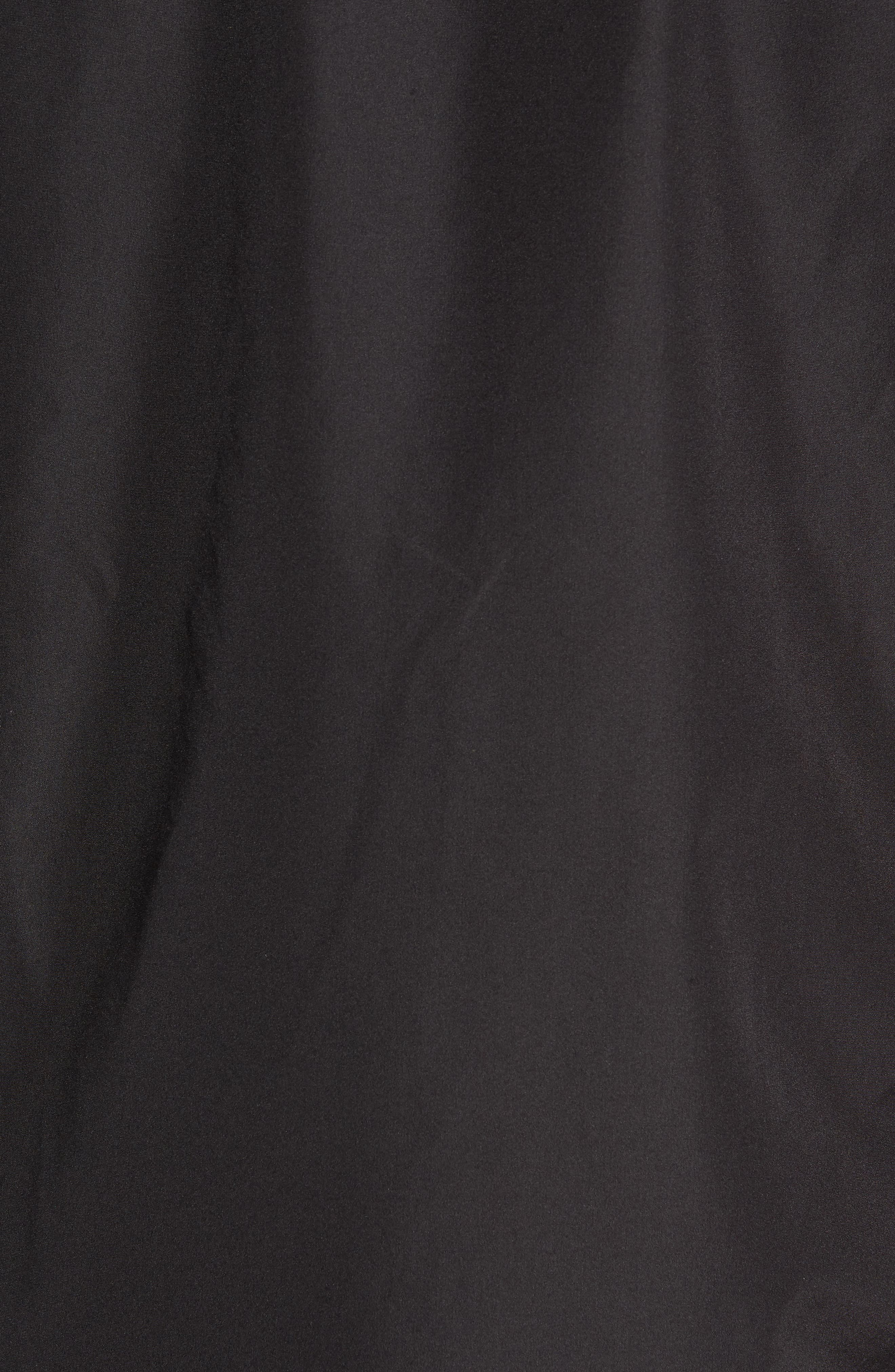 3-in-1 Rain Jacket,                             Alternate thumbnail 8, color,                             BLACK