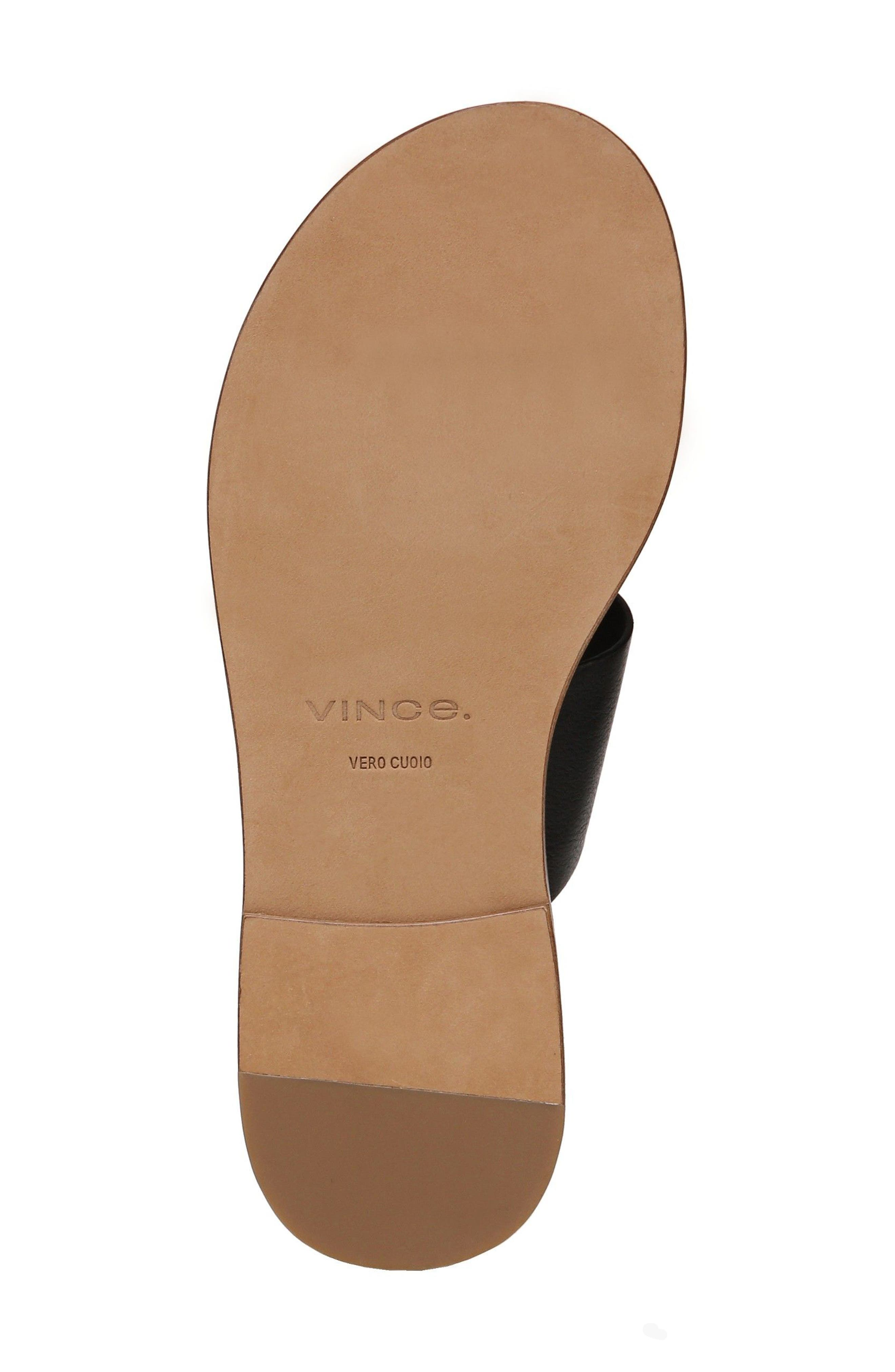VINCE,                             Caelan Sandal,                             Alternate thumbnail 6, color,                             002