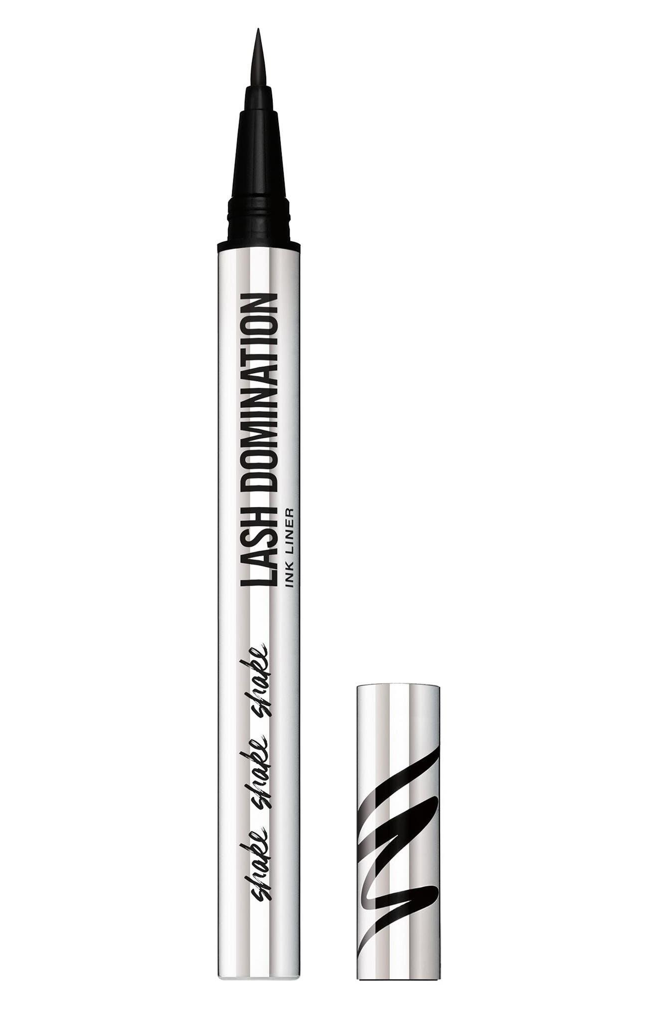 Bareminerals Lash Domination Liquid Eyeliner -