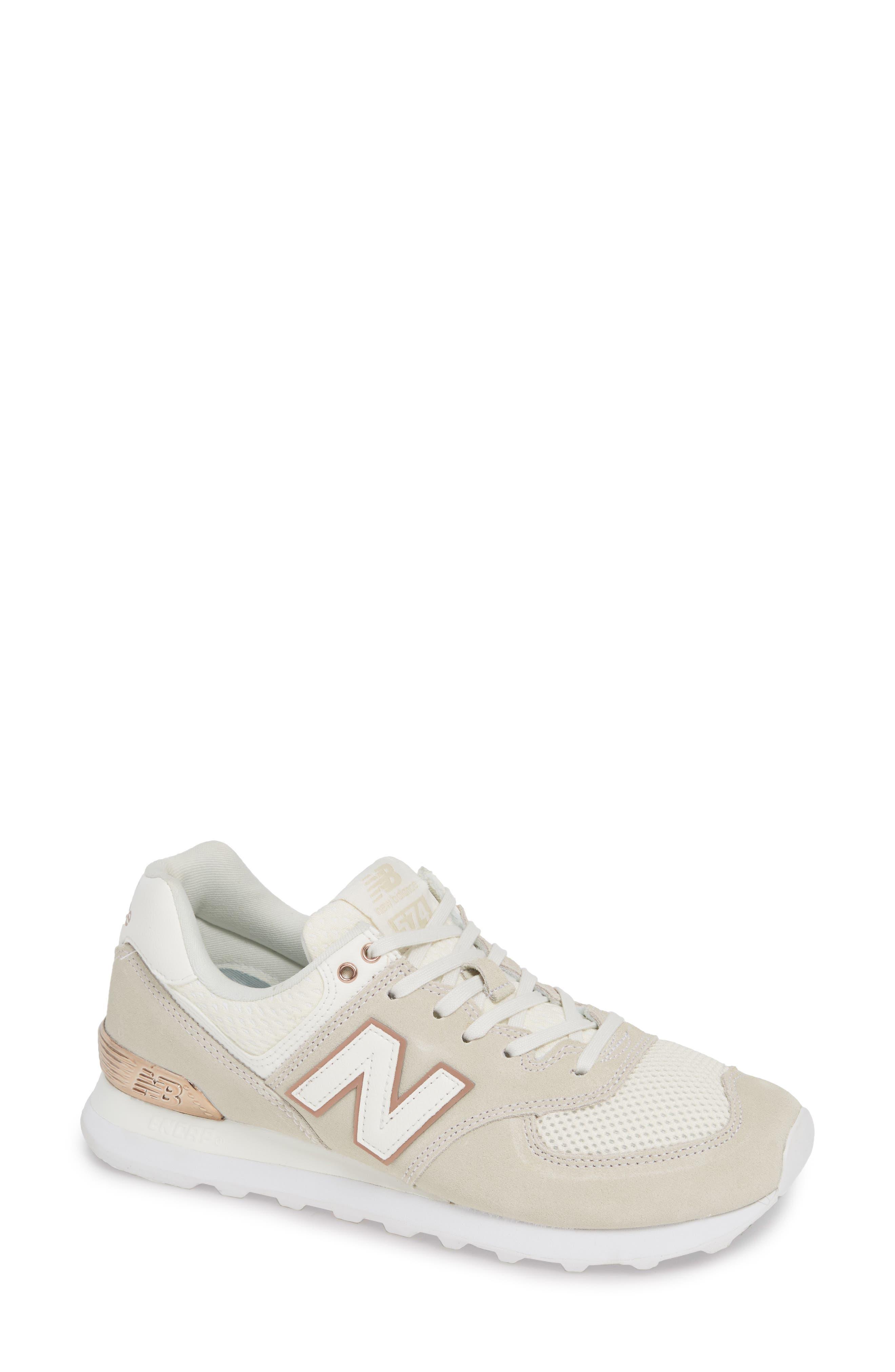 '574' Sneaker,                             Main thumbnail 1, color,                             021