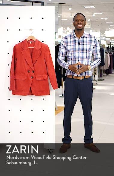 Corduroy Blazer, sales video thumbnail