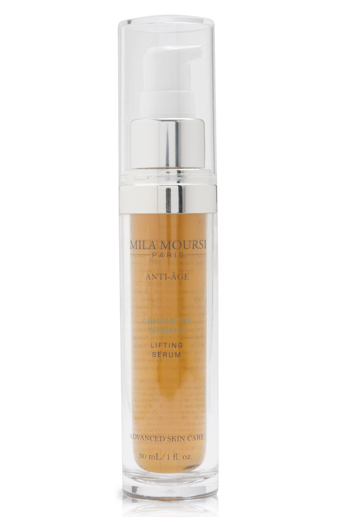 SPACE.NK.apothecary Mila Moursi Lifting Serum,                         Main,                         color, 000