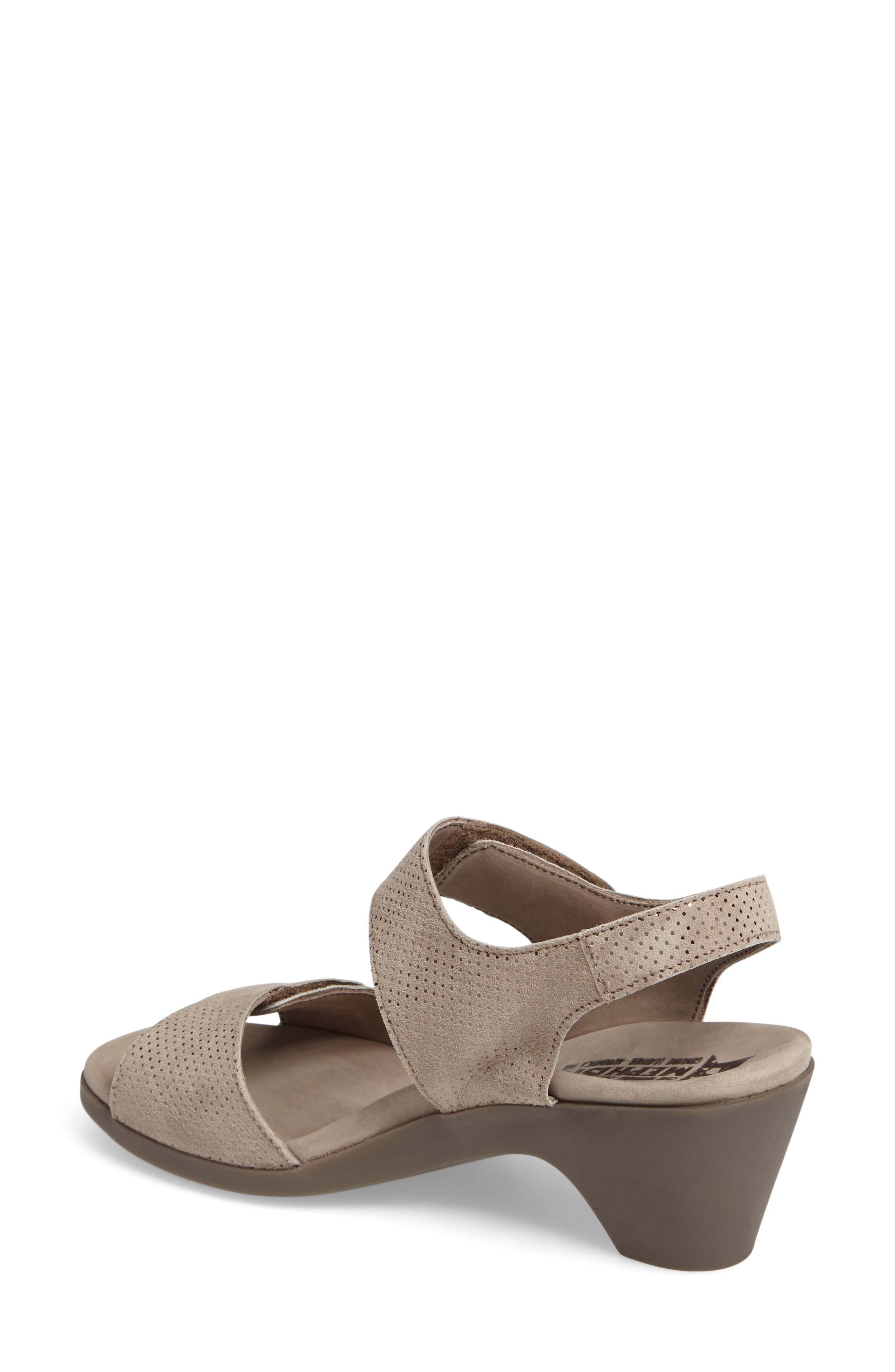 Cecila Sandal,                             Alternate thumbnail 4, color,
