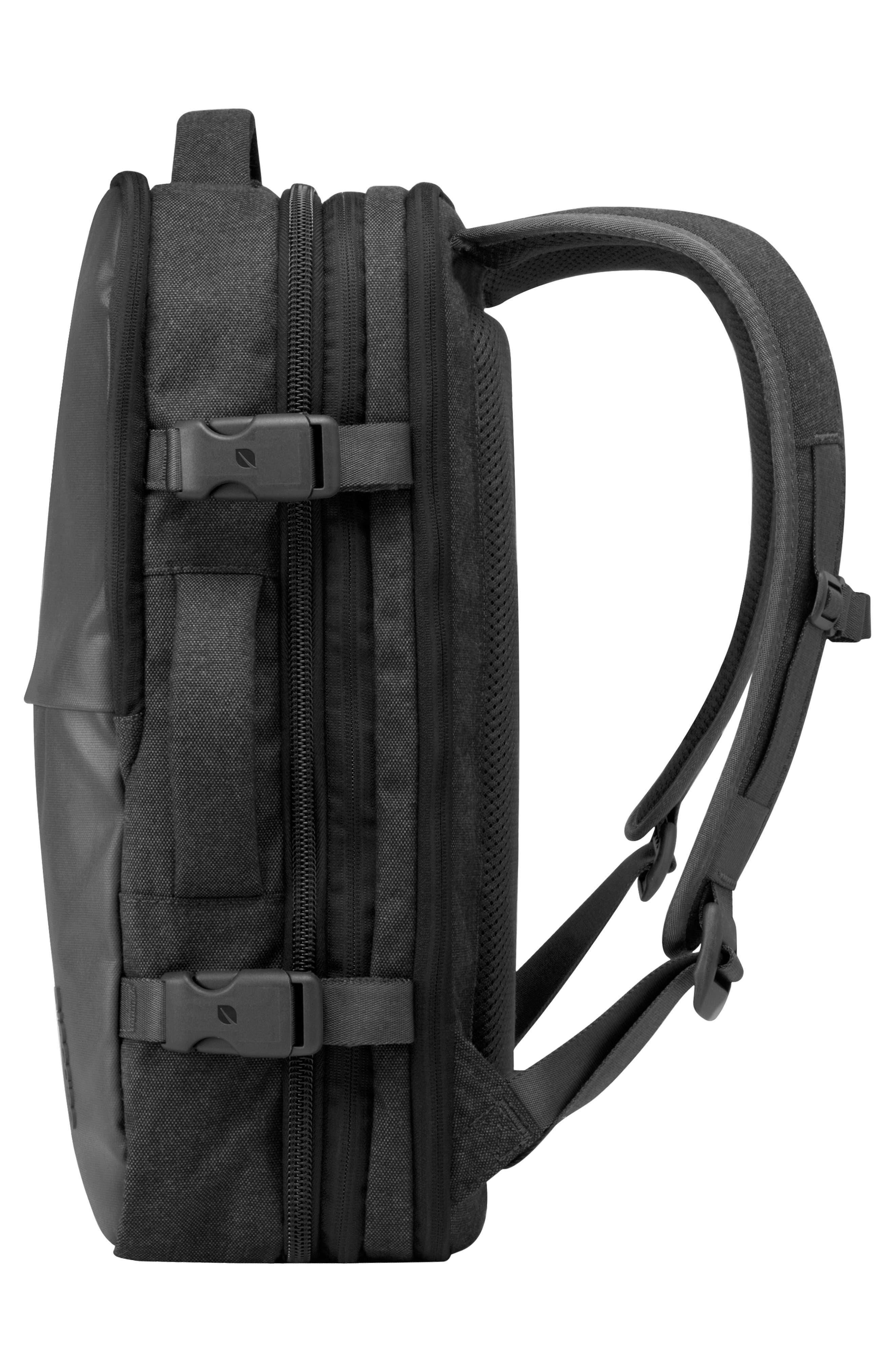 EO Travel Backpack,                             Alternate thumbnail 5, color,                             001