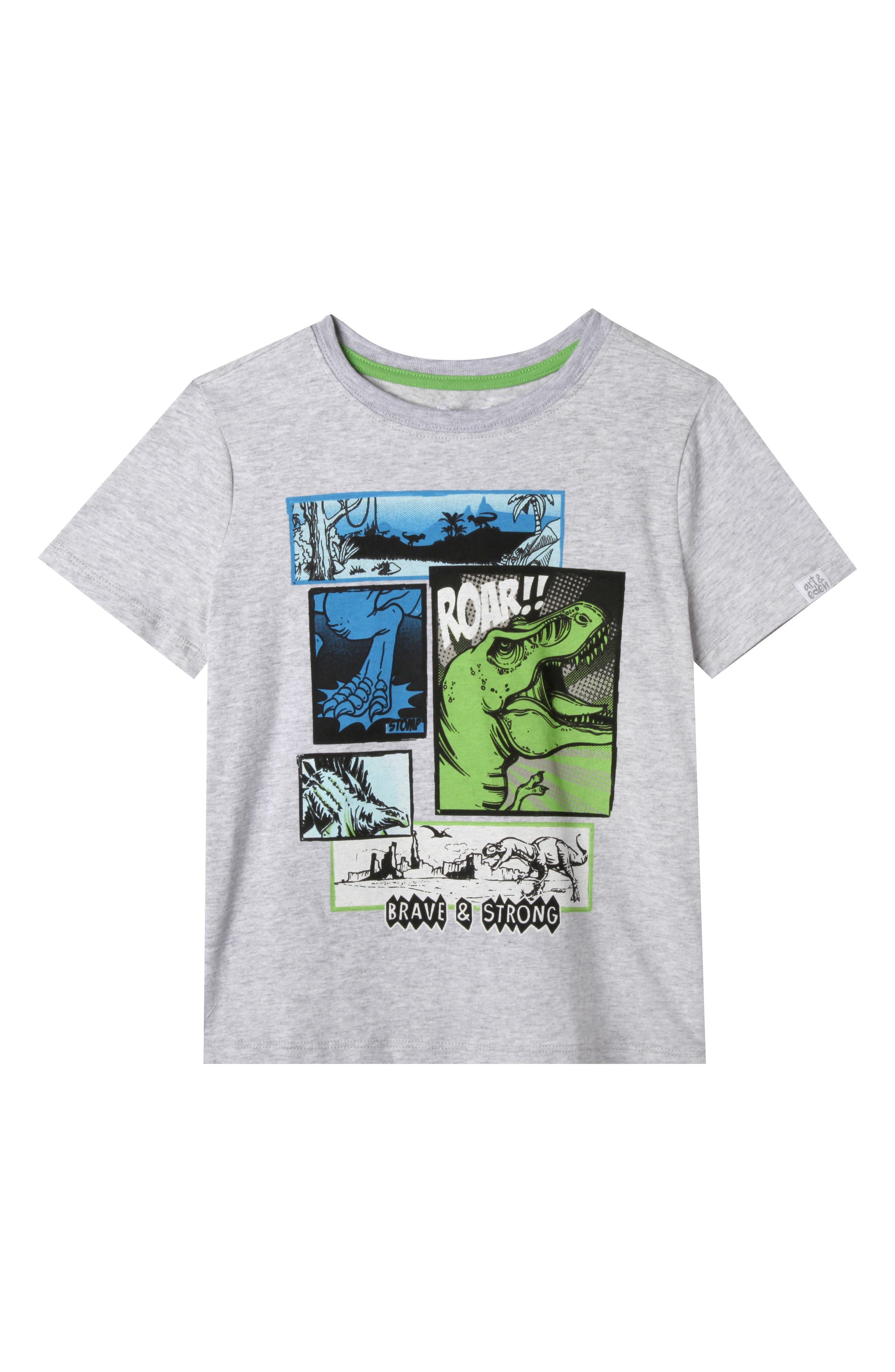 Joshua Organic Cotton T-Shirt,                             Main thumbnail 1, color,                             031
